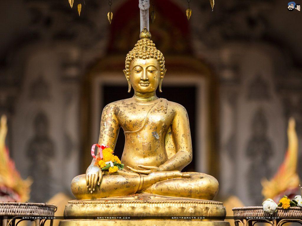 Gautam Buddha Full Hd Wallpapers: Gautam Buddha HD Wallpapers