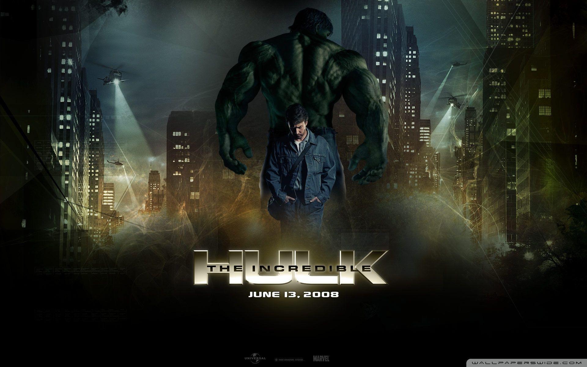 Hulk 2 Hd Wallpapers Wallpaper Cave