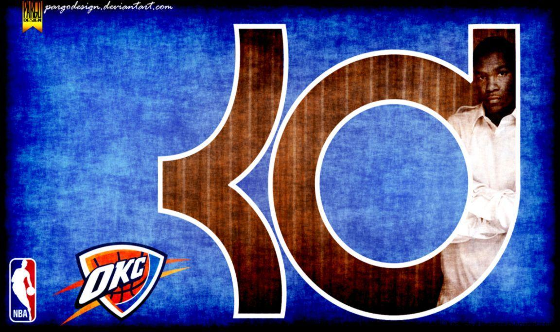 Kevin Durant Kd Logo Hq Wallpapers