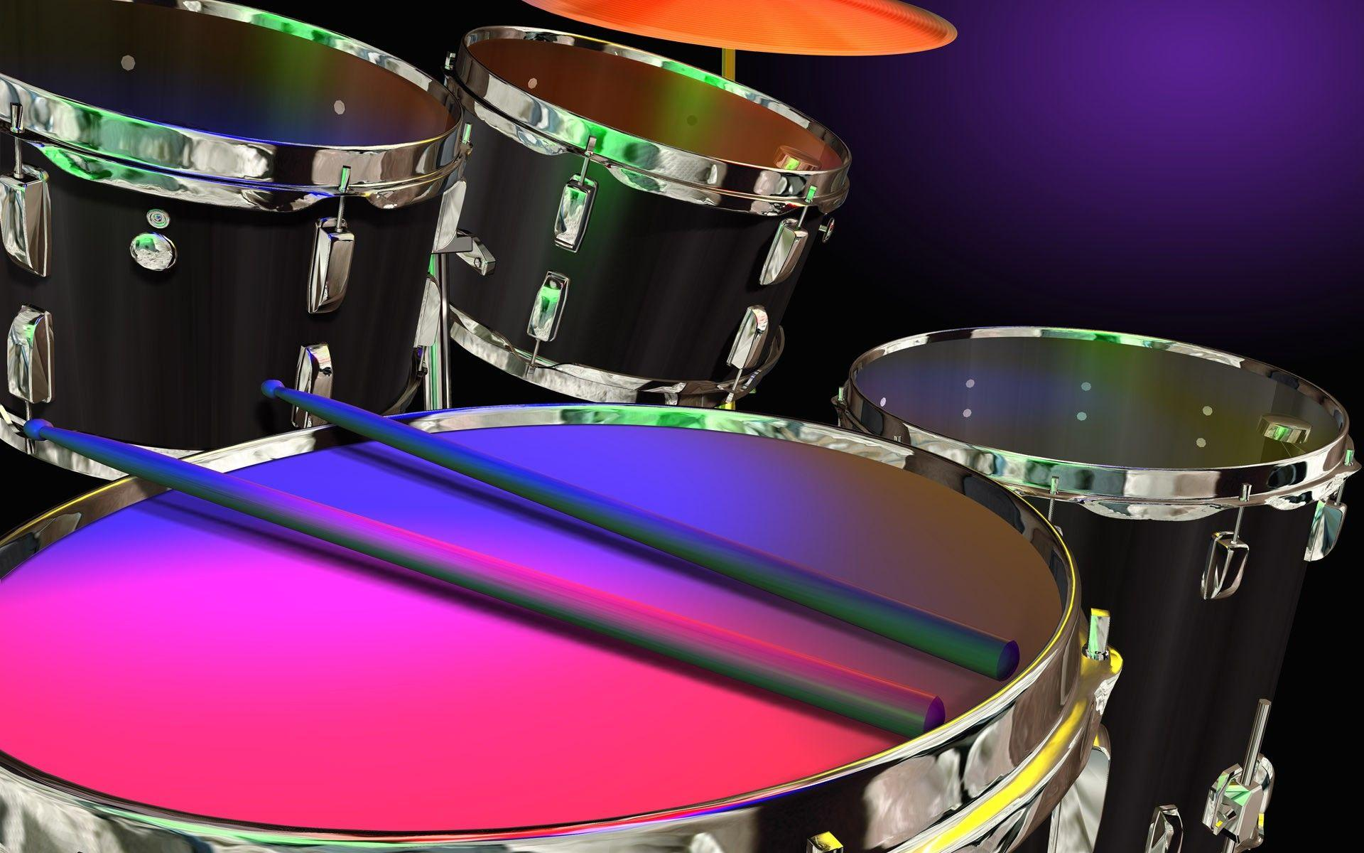 Wallpaper : musical instrument, drums, Drummer, skin head percussion ...