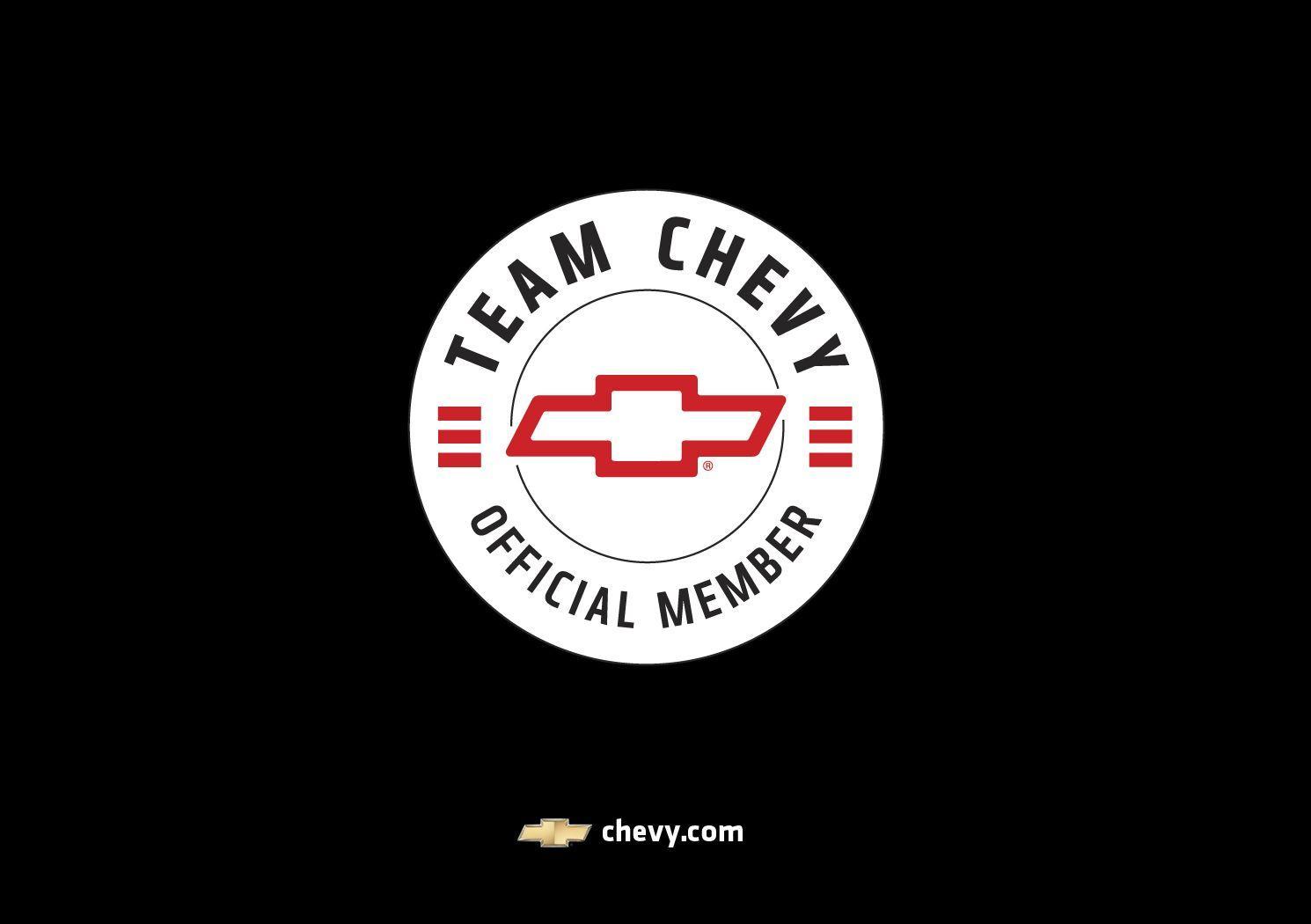 Chevrolet Logo Wallpapers Wallpaper Cave