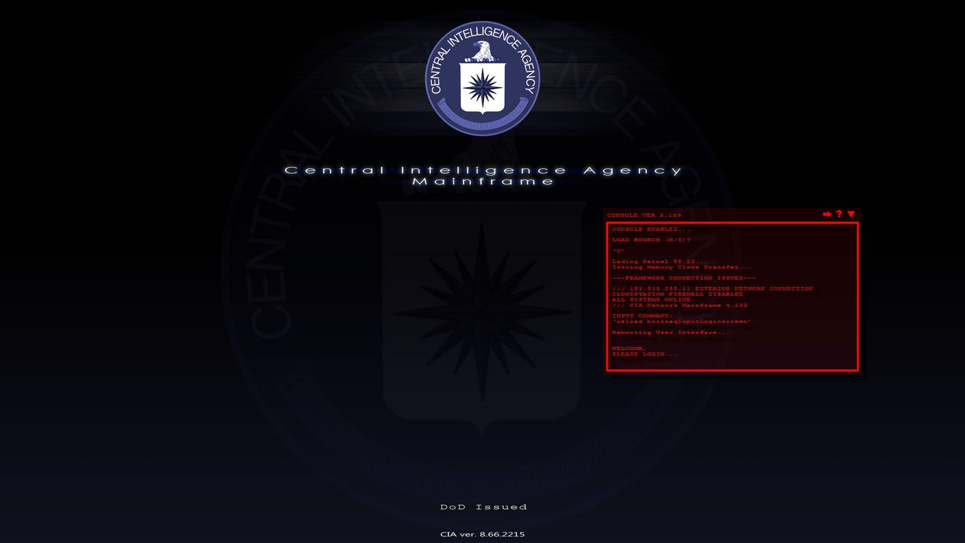 Cia HD Wallpapers