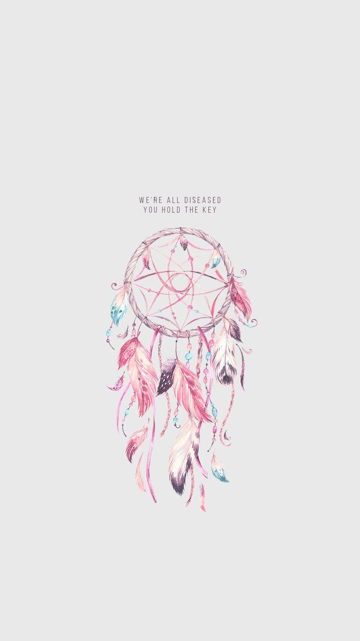 Dreamcatcher Wallpapers For Iphone Wallpaper Cave