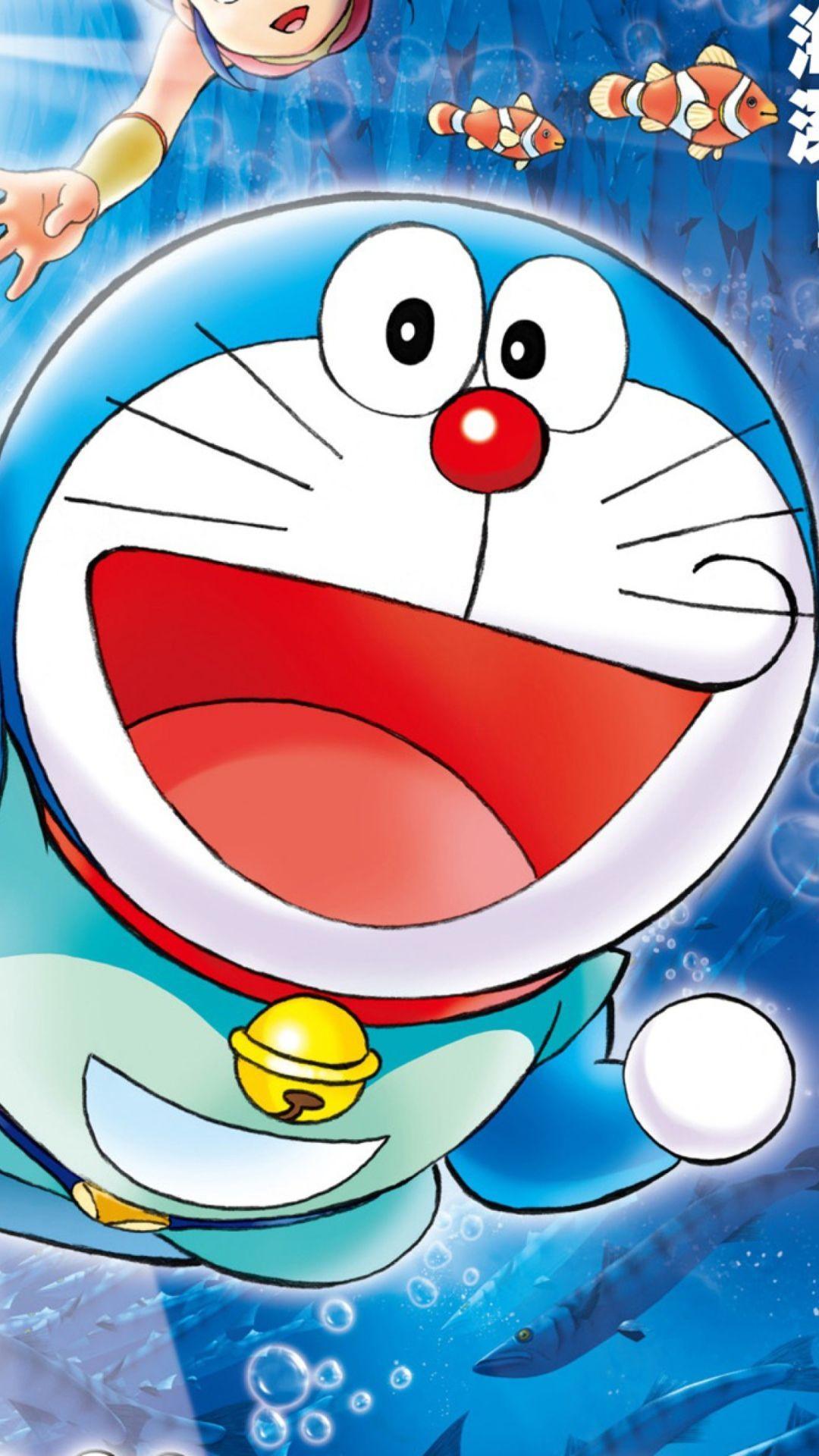 Wallpapers Doraemon Love - Wallpaper Cave