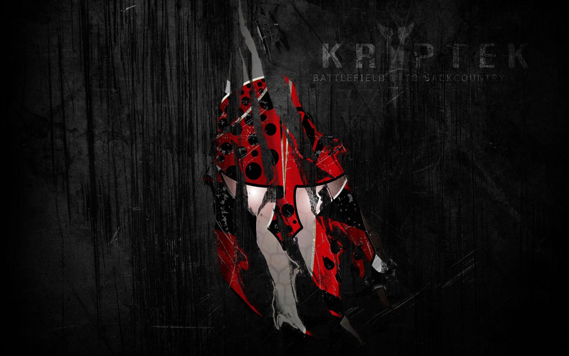Kryptek Logo Wallpaper: Tobi Wallpapers