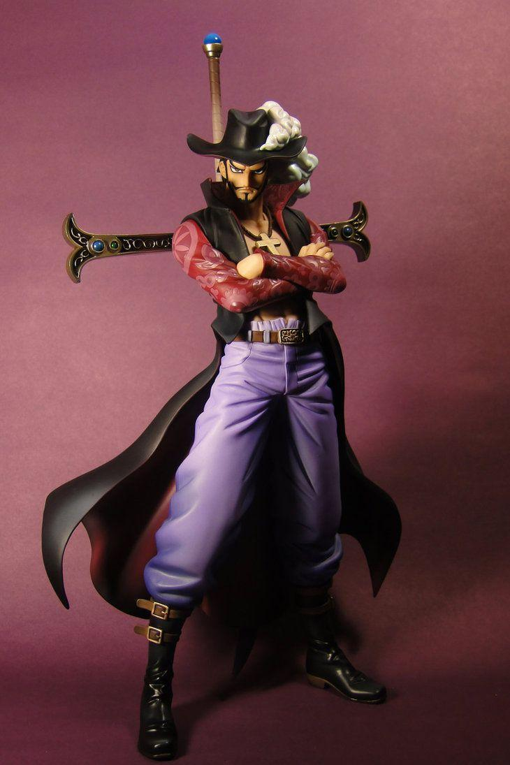 ONE PIECE POP DX DRACULE MIHAWK 4 by JIN17094