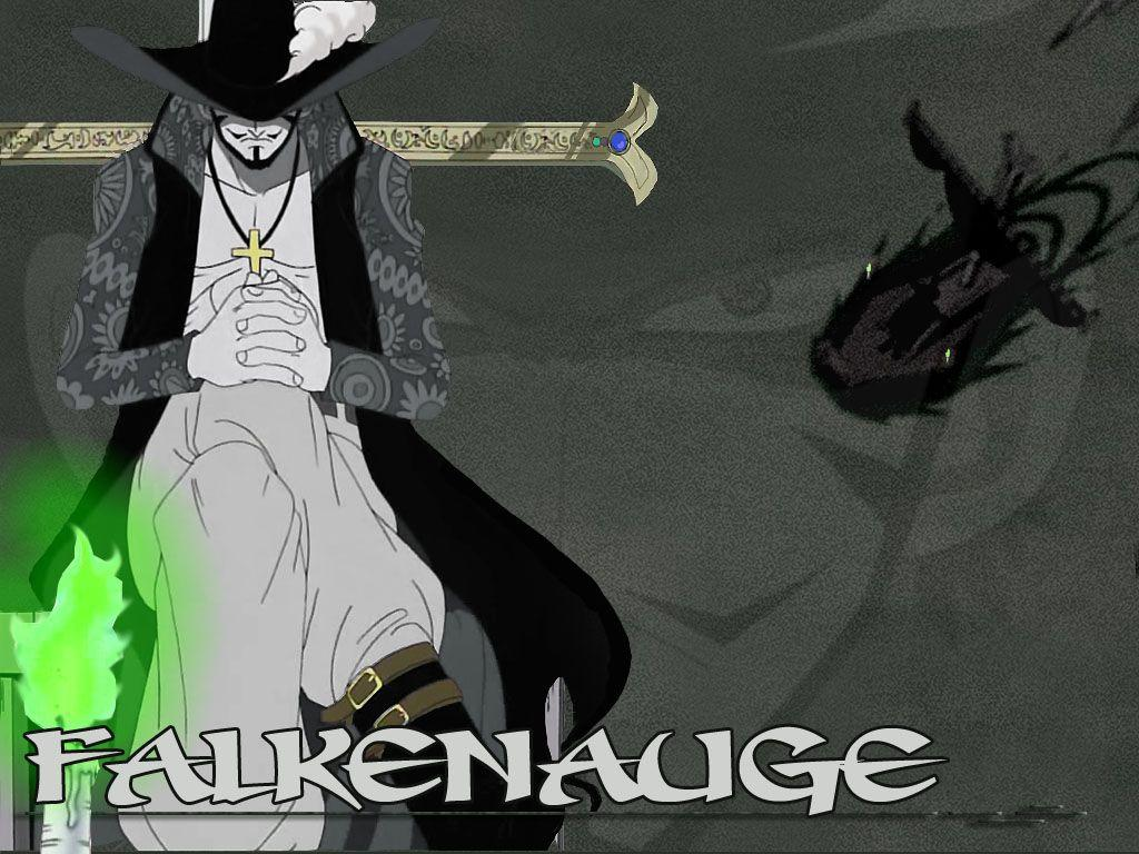 Onepiece Image: One Piece MiHawk Wallpapers v.1#