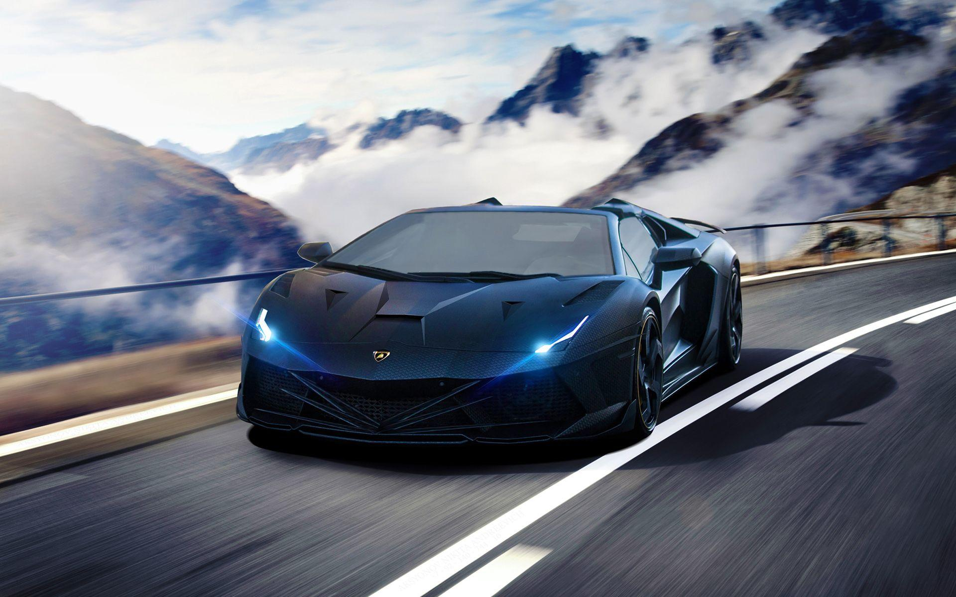 Super Car Hd Wallpapers Wallpaper Cave