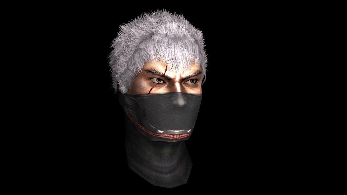 Tenchu Rikimaru Hd Wallpapers Wallpaper Cave