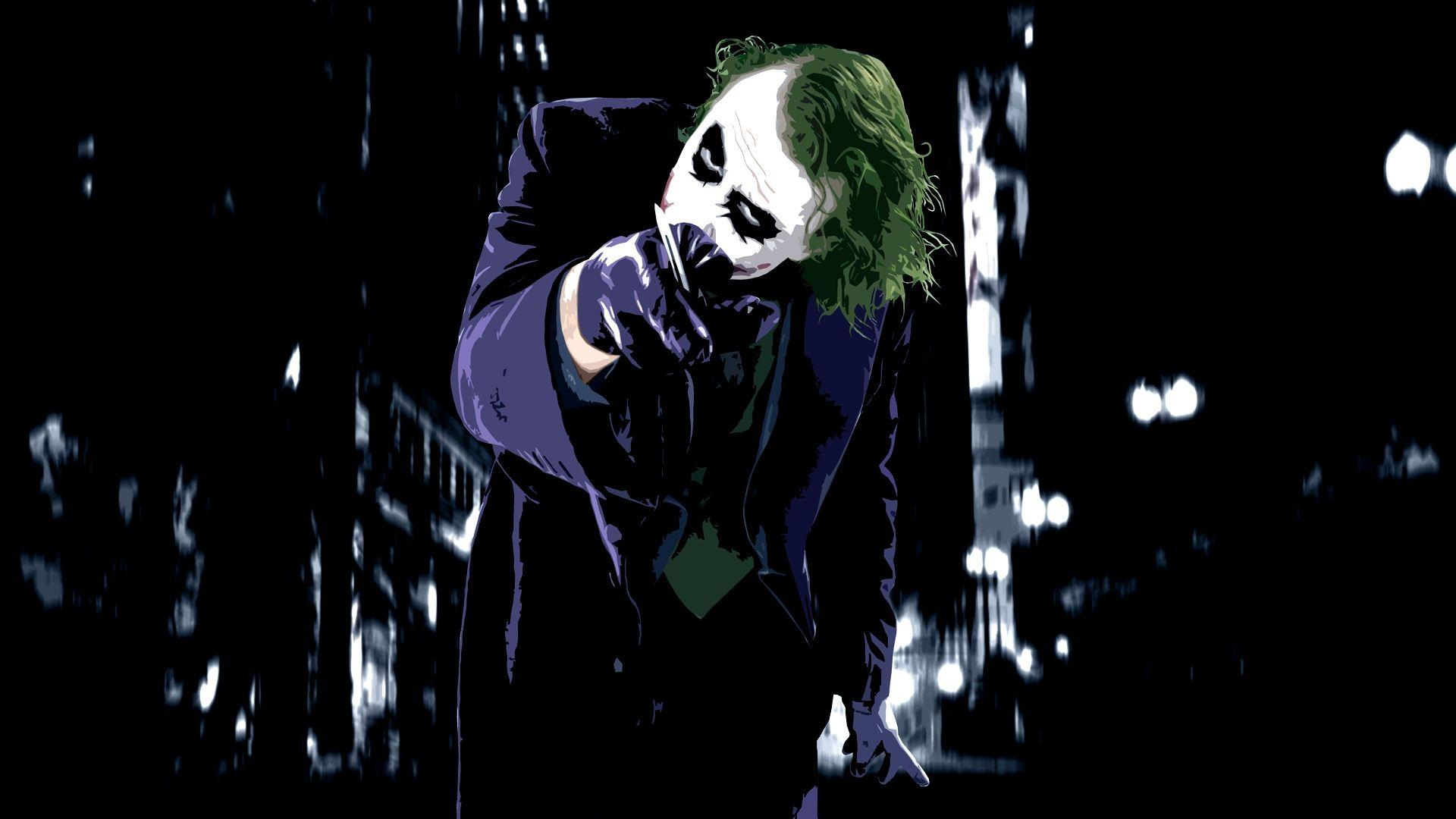 The Joker Hd Wallpapers 1080p Wallpaper Cave