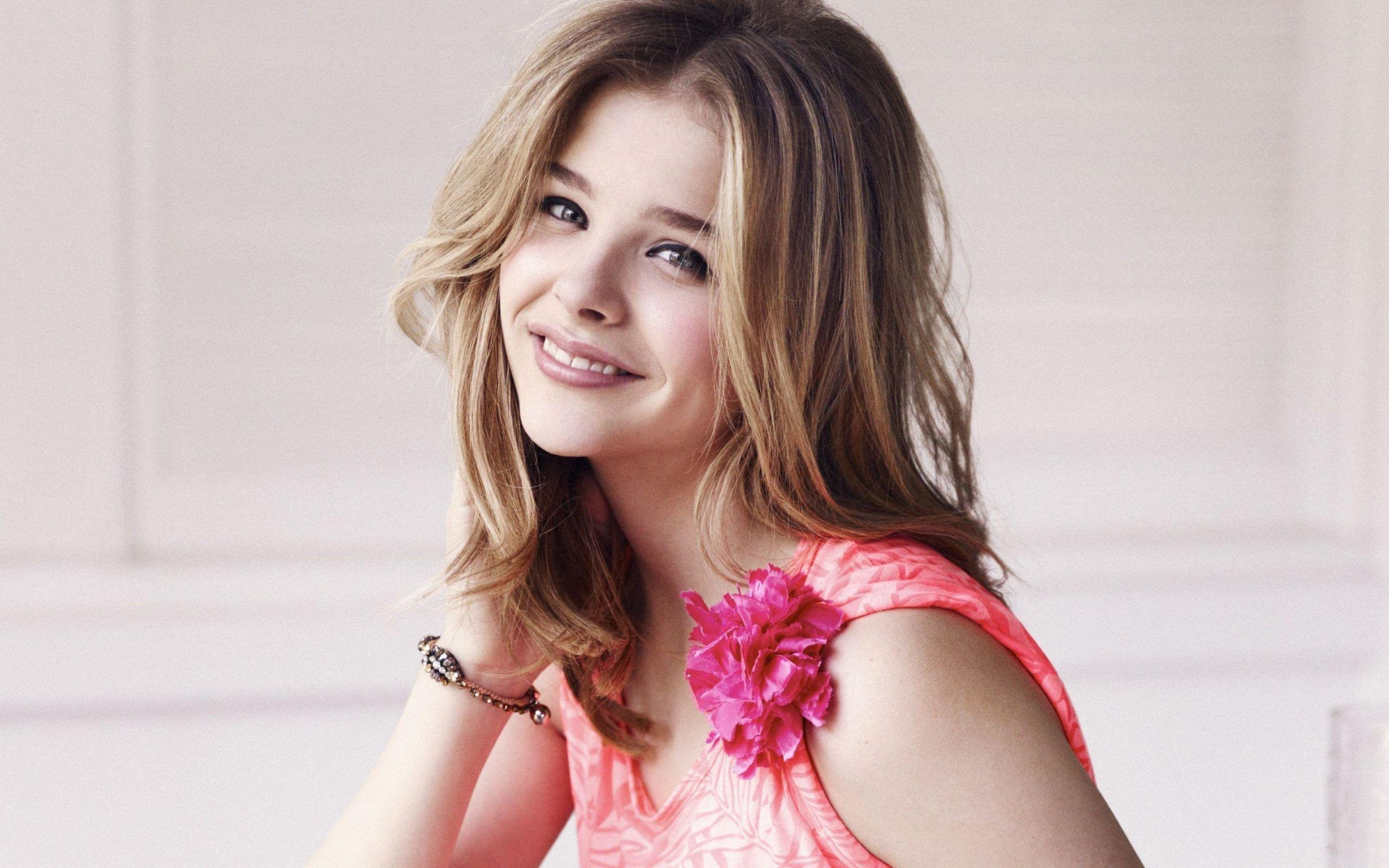 Gorgeous Chloe Moretz, HD Celebrities, 4k Wallpapers, Image