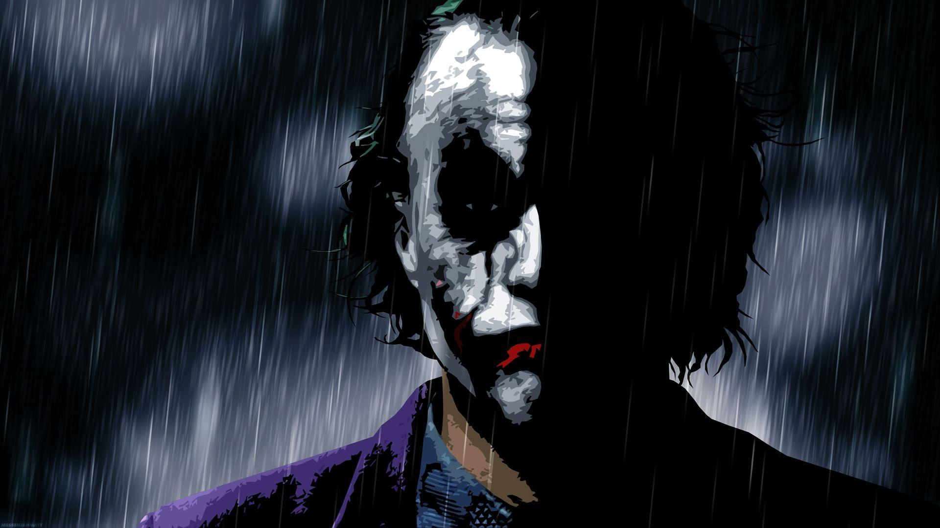Joker 1080p Wallpapers Wallpaper Cave