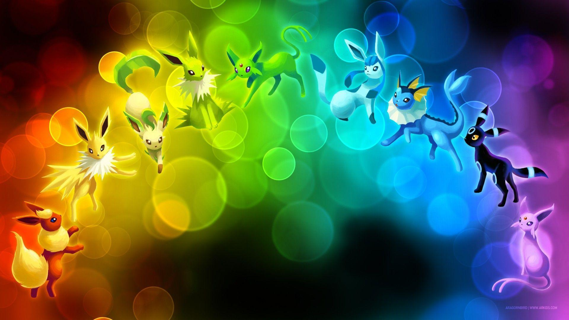 Pikachu Wallpapers 3d - Wallpaper Cave
