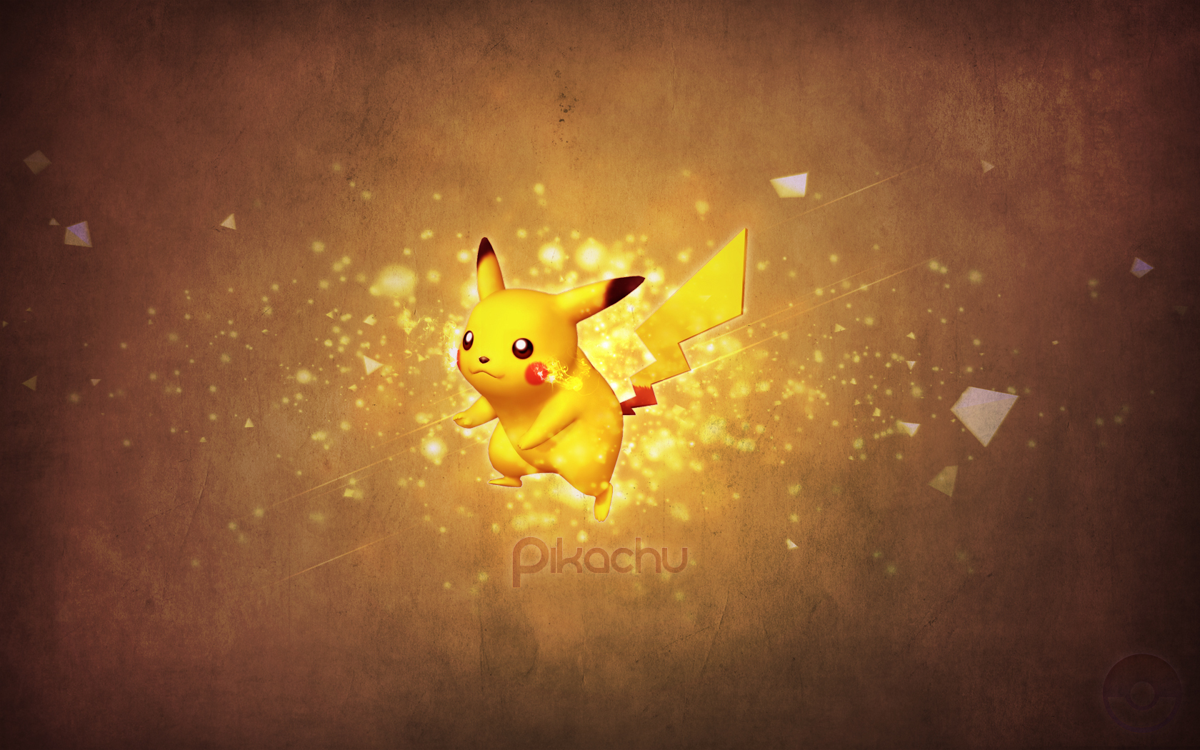 Pikachu Wallpaper 58 Go