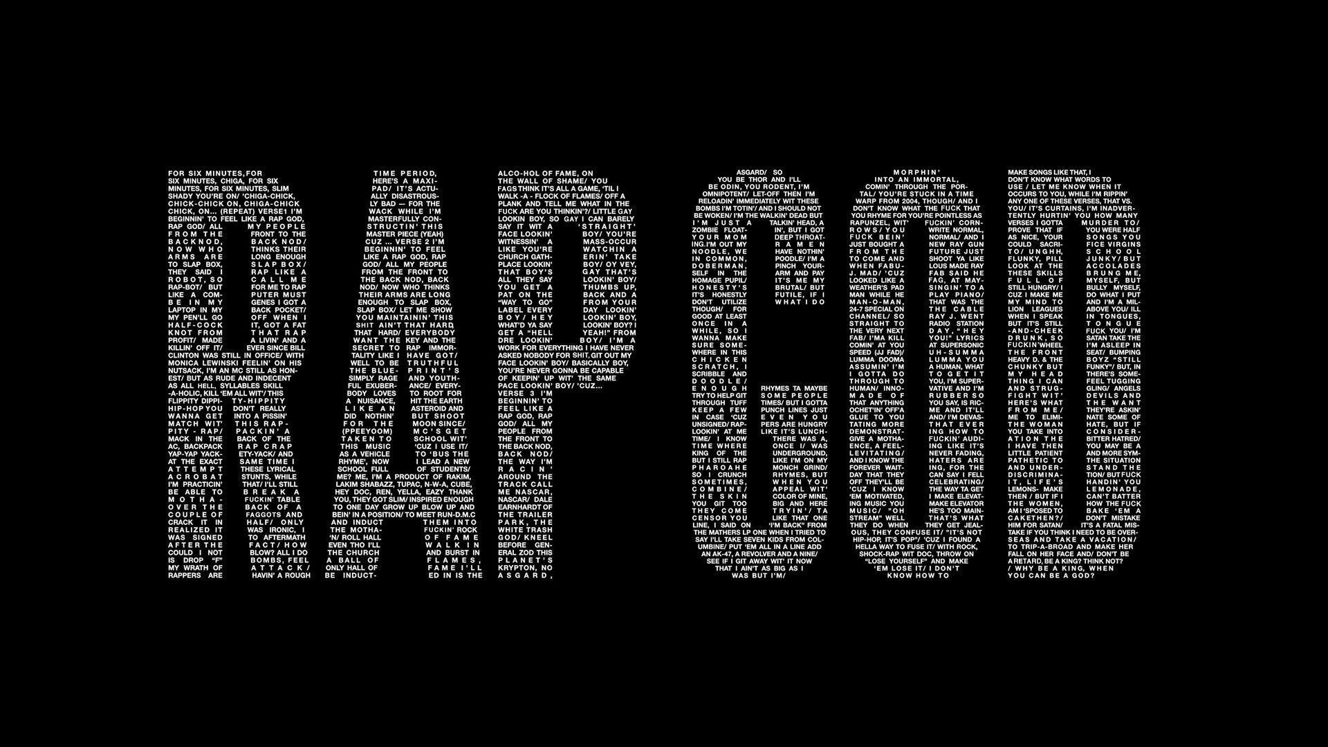 Rap Logo Wallpapers Wallpaper Cave