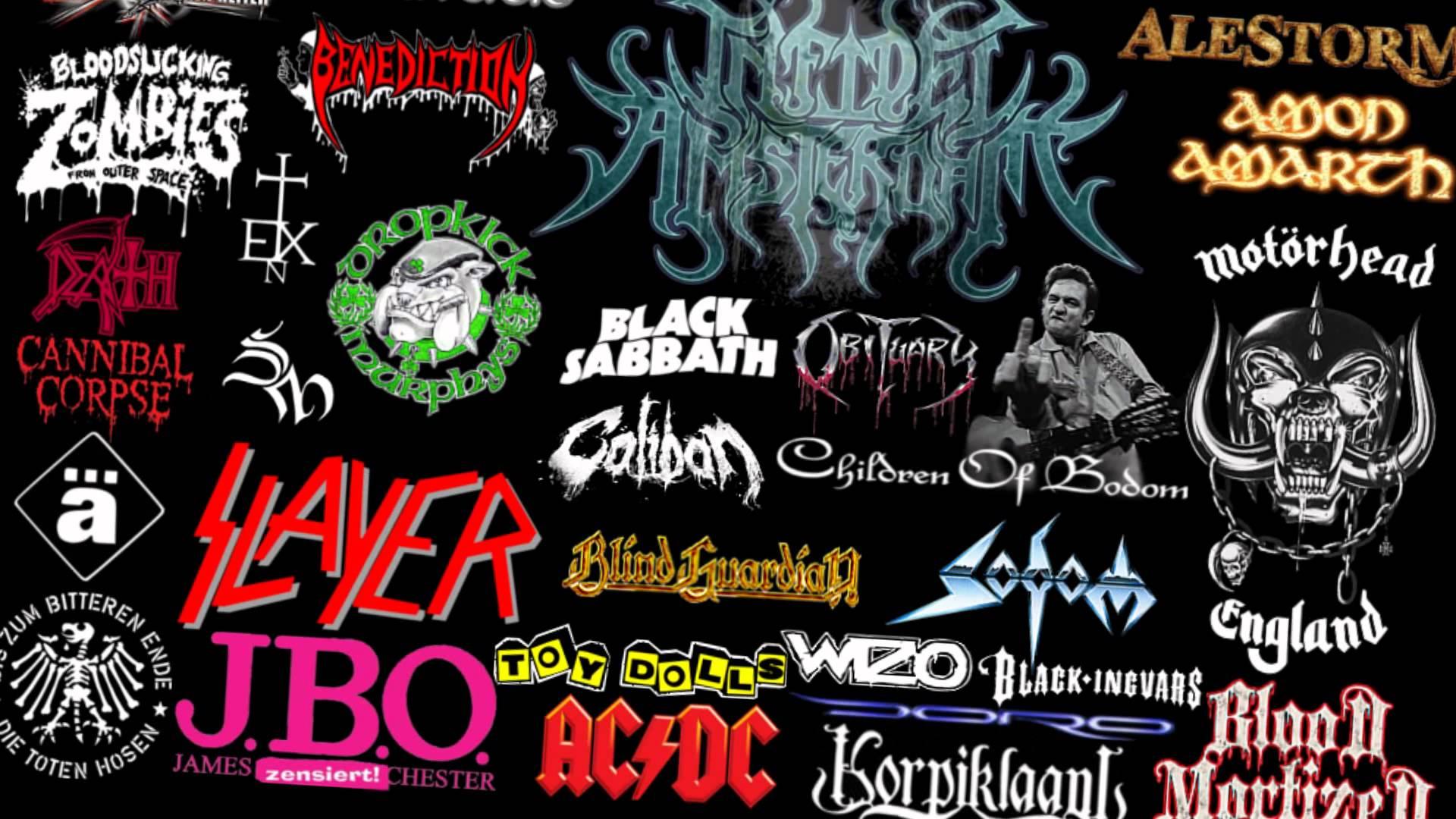 Punk Rock Wallpapers Free Download