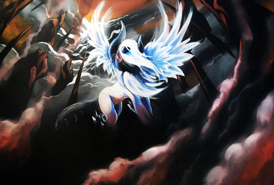 Absol HD Wallpapers
