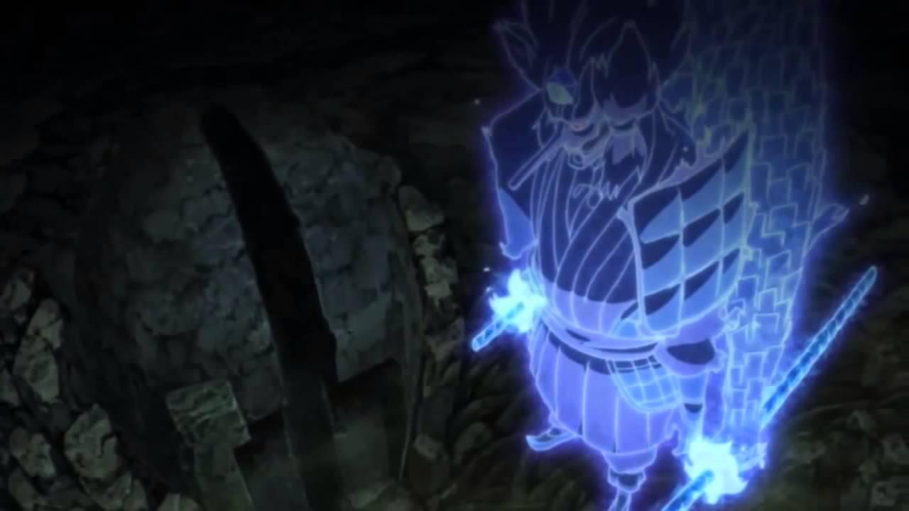 Susanoo Naruto Wallpapers - Wallpaper Cave