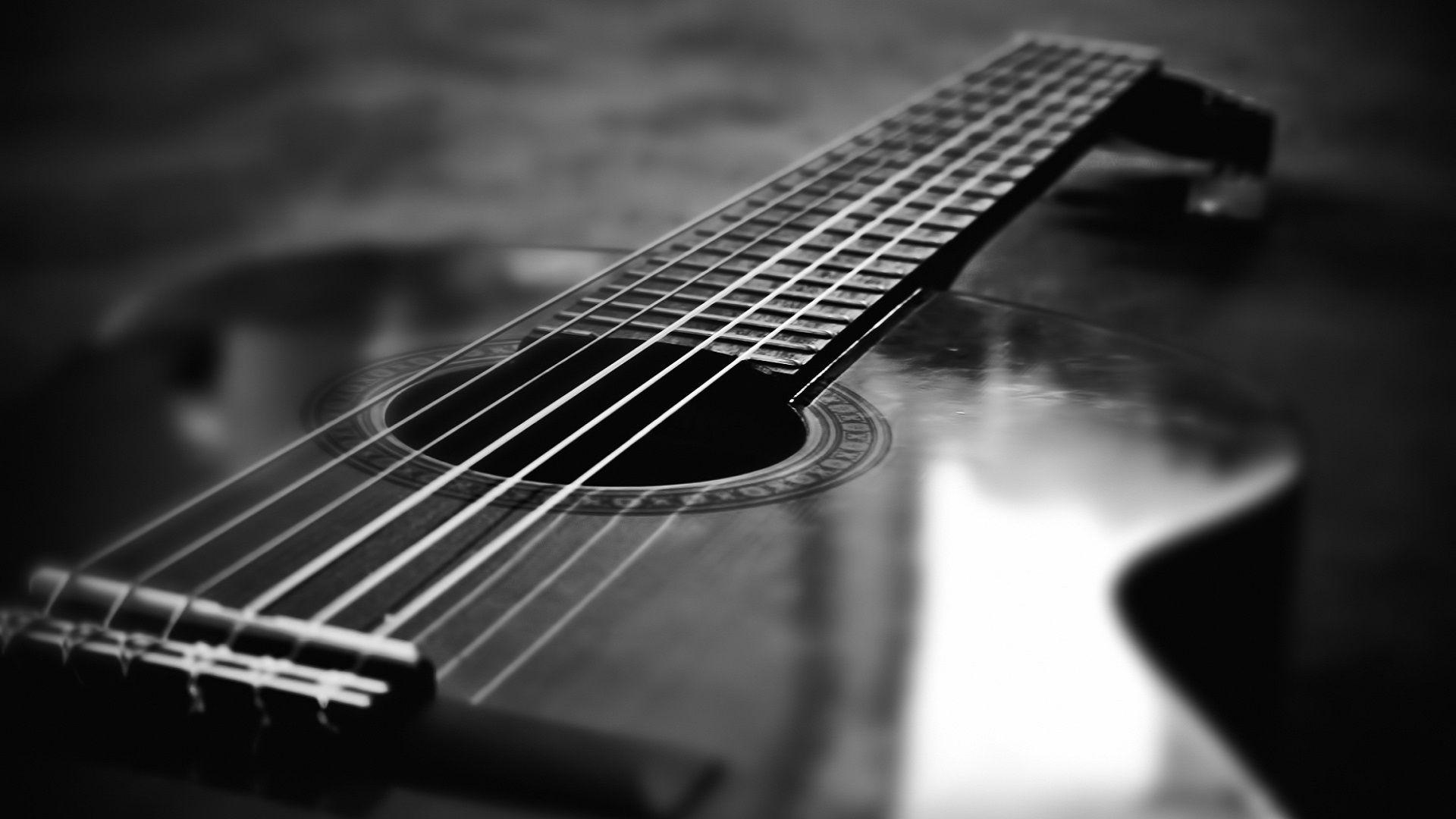 Image Collection of Guitar: by Mary Means for PC & Mac, Laptop