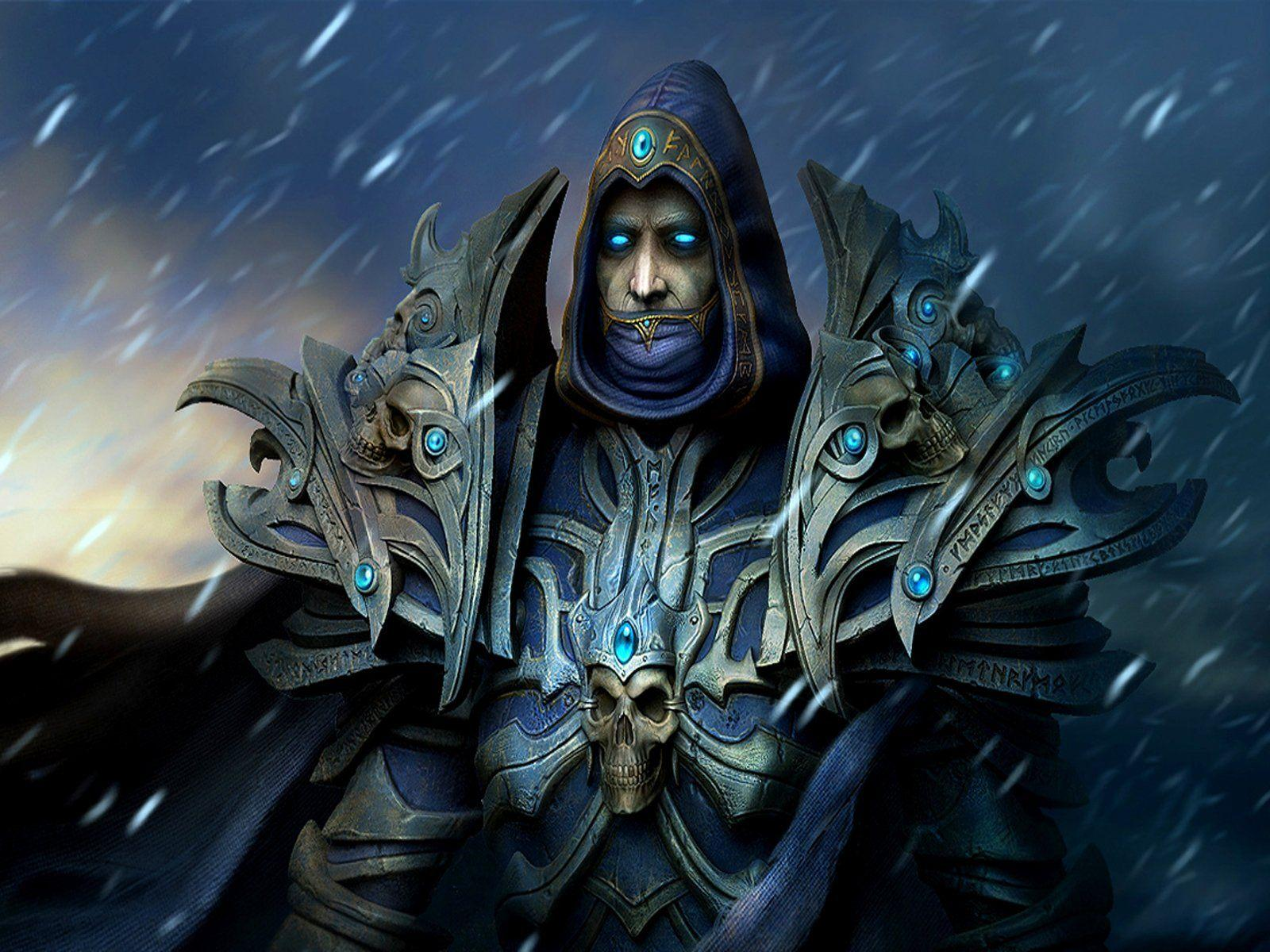 929 World Of Warcraft HD Wallpapers