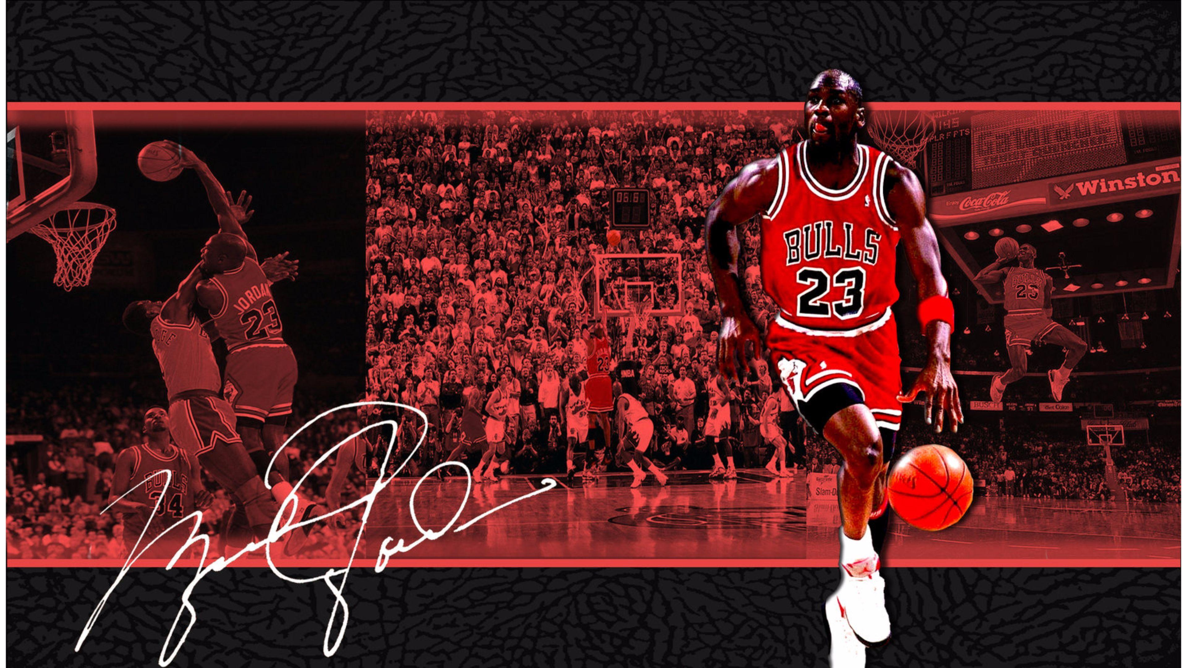 Wallpapers Michael Jordan Wallpaper Cave