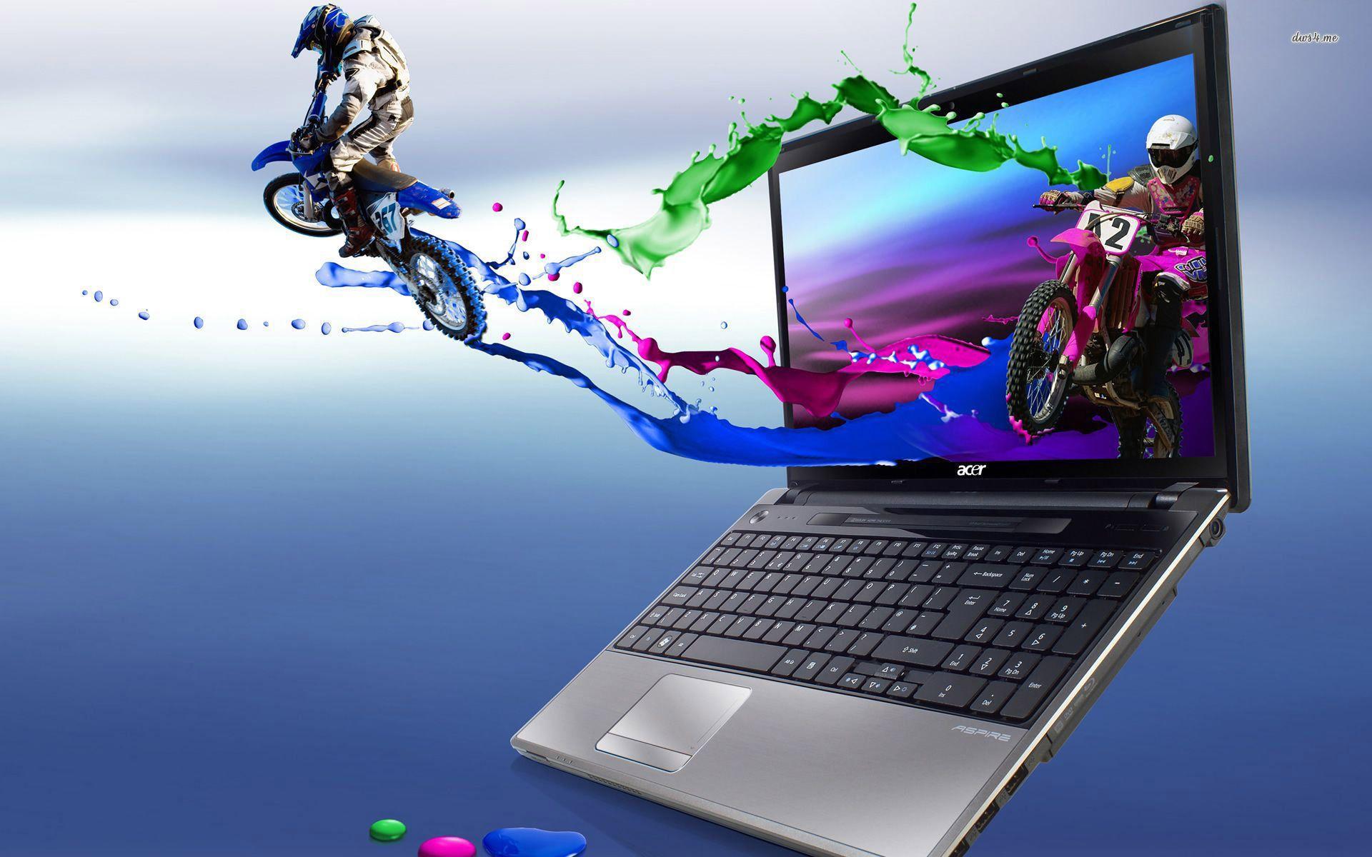 Wallpapers Keren Untuk Laptop Acer Wallpaper Cave