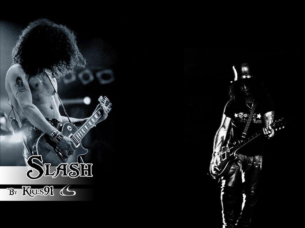 Slash Guns N Roses Wallpapers Wallpaper Cave