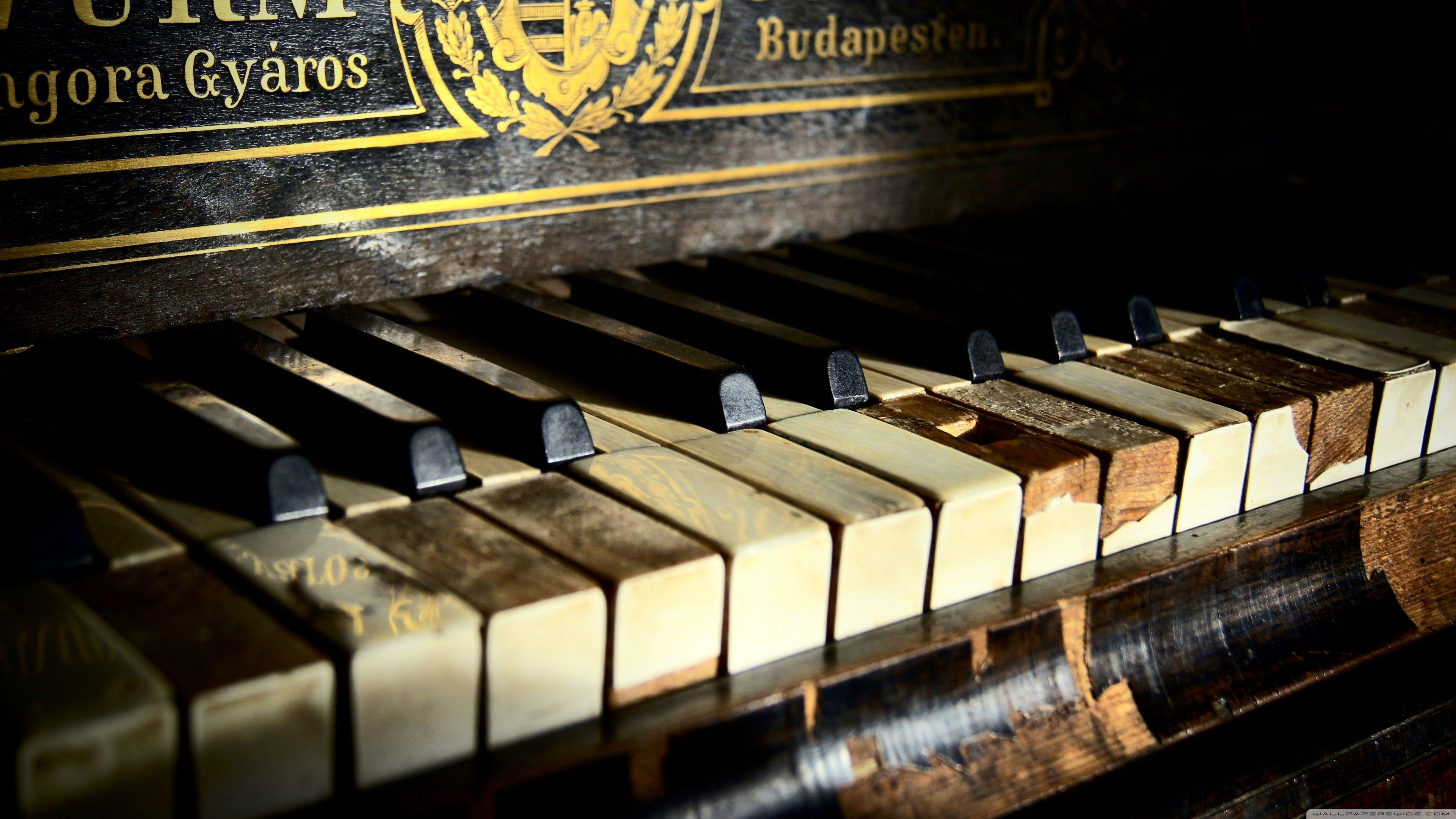 Piano Hd Wallpapers Wallpaper Cave