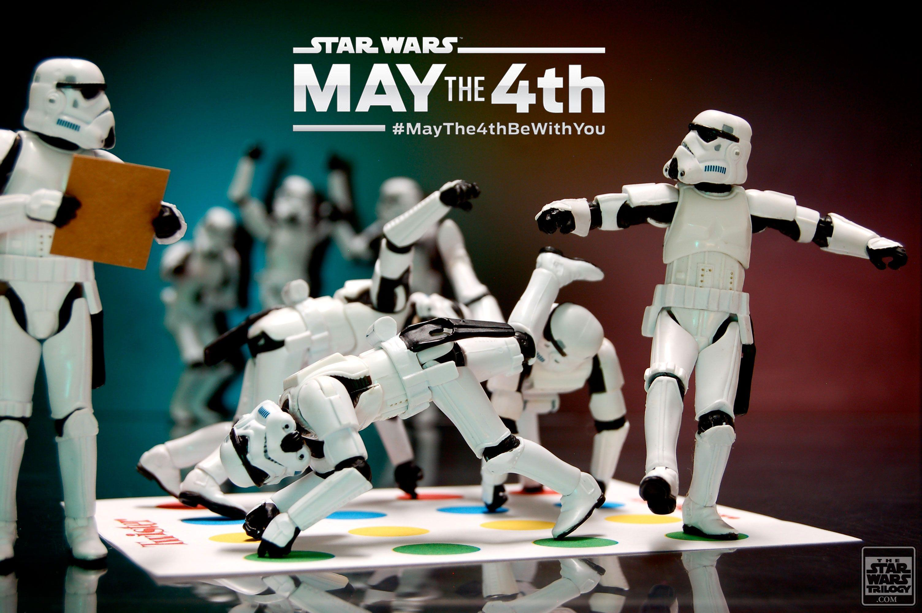 May The 4th Be With You Wallpapers Wallpaper Cave
