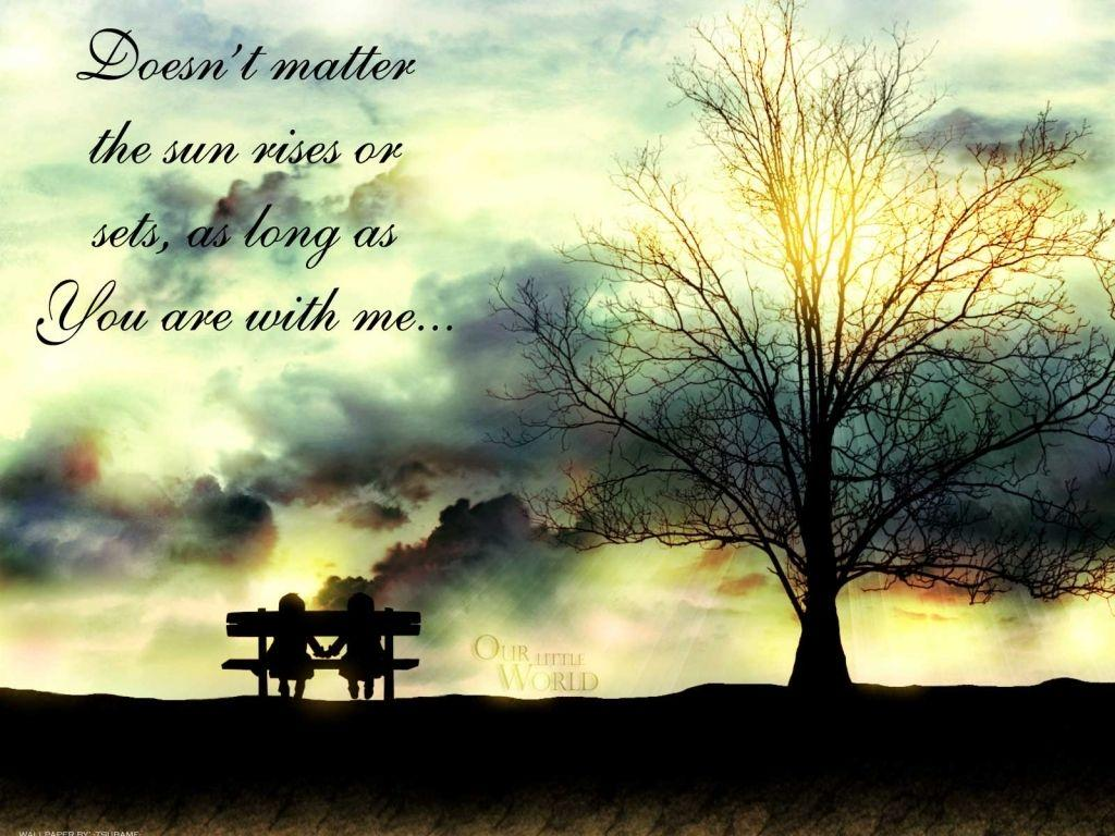 Beautiful Wallpapers With Quotes Of Life Wallpaper Cave