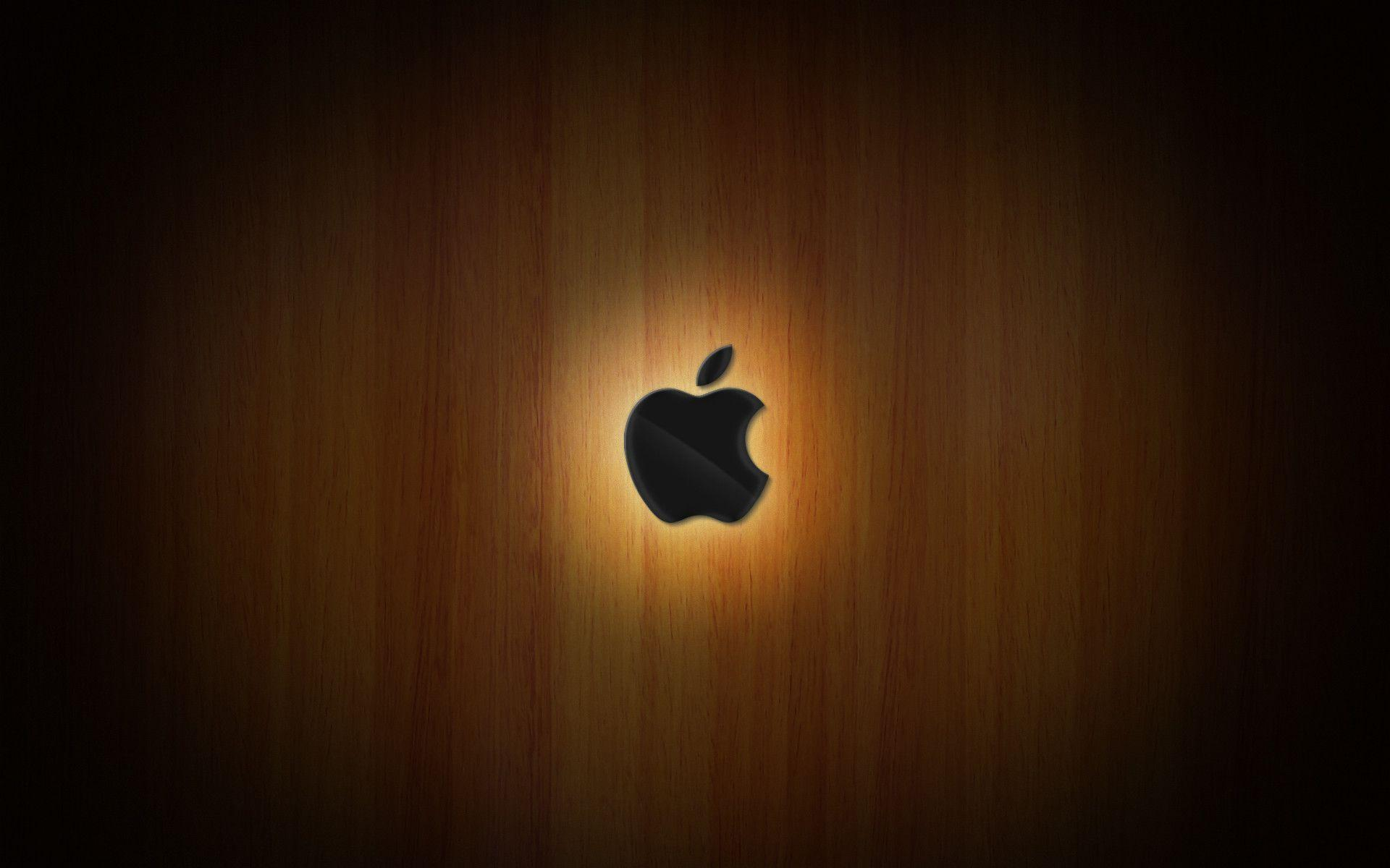 Apple Logo Wallpapers on