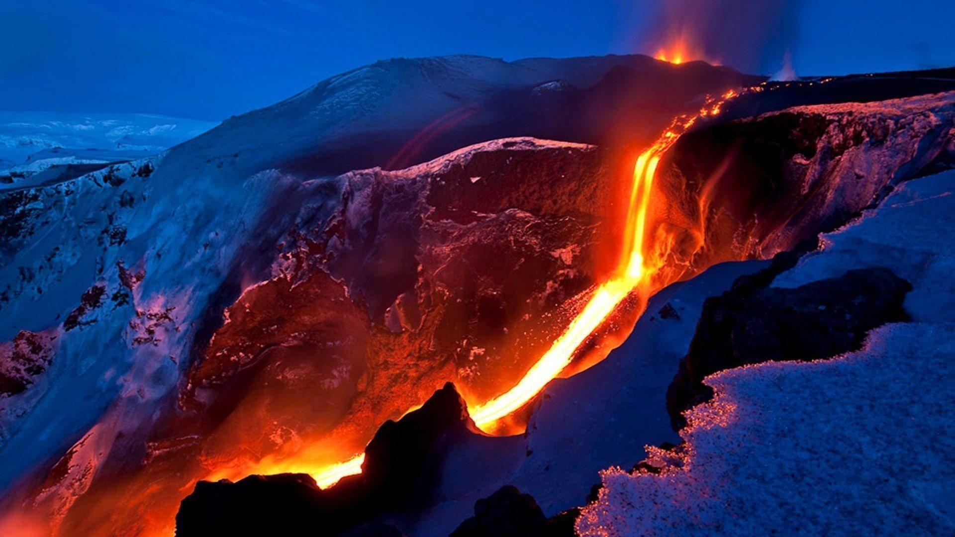 фото вулкана ампер цей день