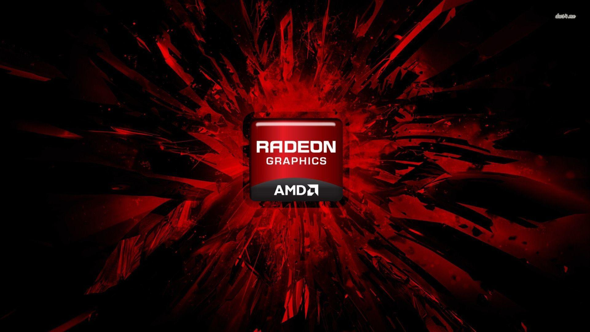Amd Radeon Wallpapers 19x1080 Wallpaper Cave