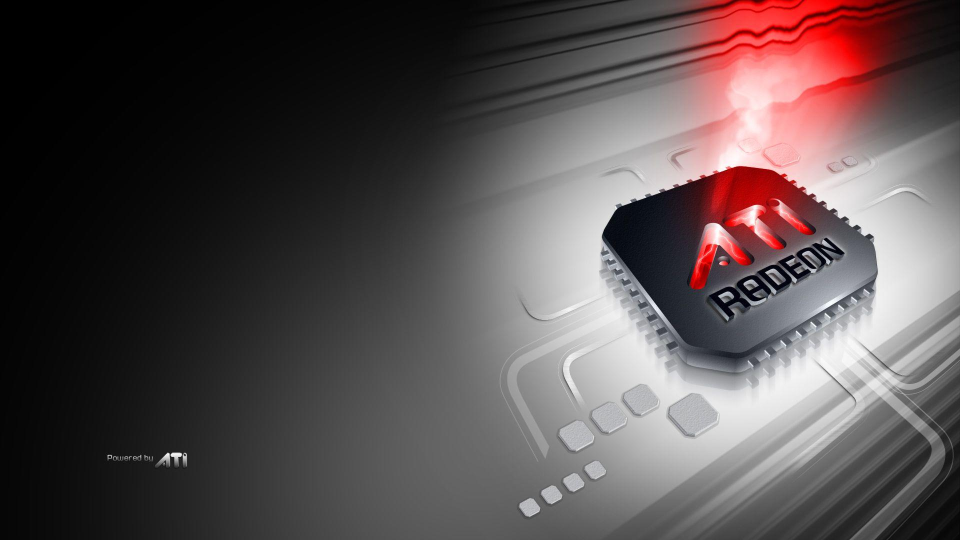 Amd Radeon Wallpapers 1920x1080 Wallpaper Cave