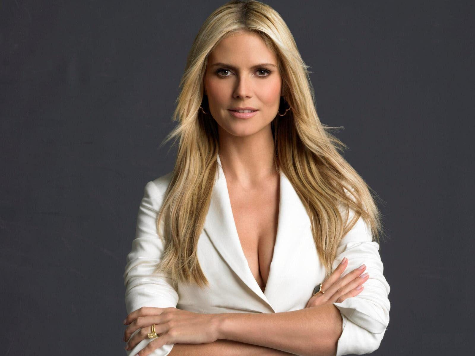 All The awesome Photos: Heidi Klum Hot Wallpapers