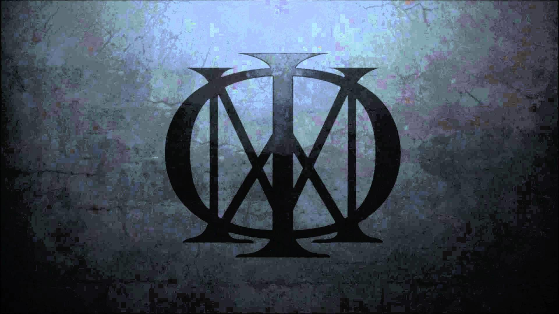 Logo Dream Theater Wallpapers Wallpaper Cave