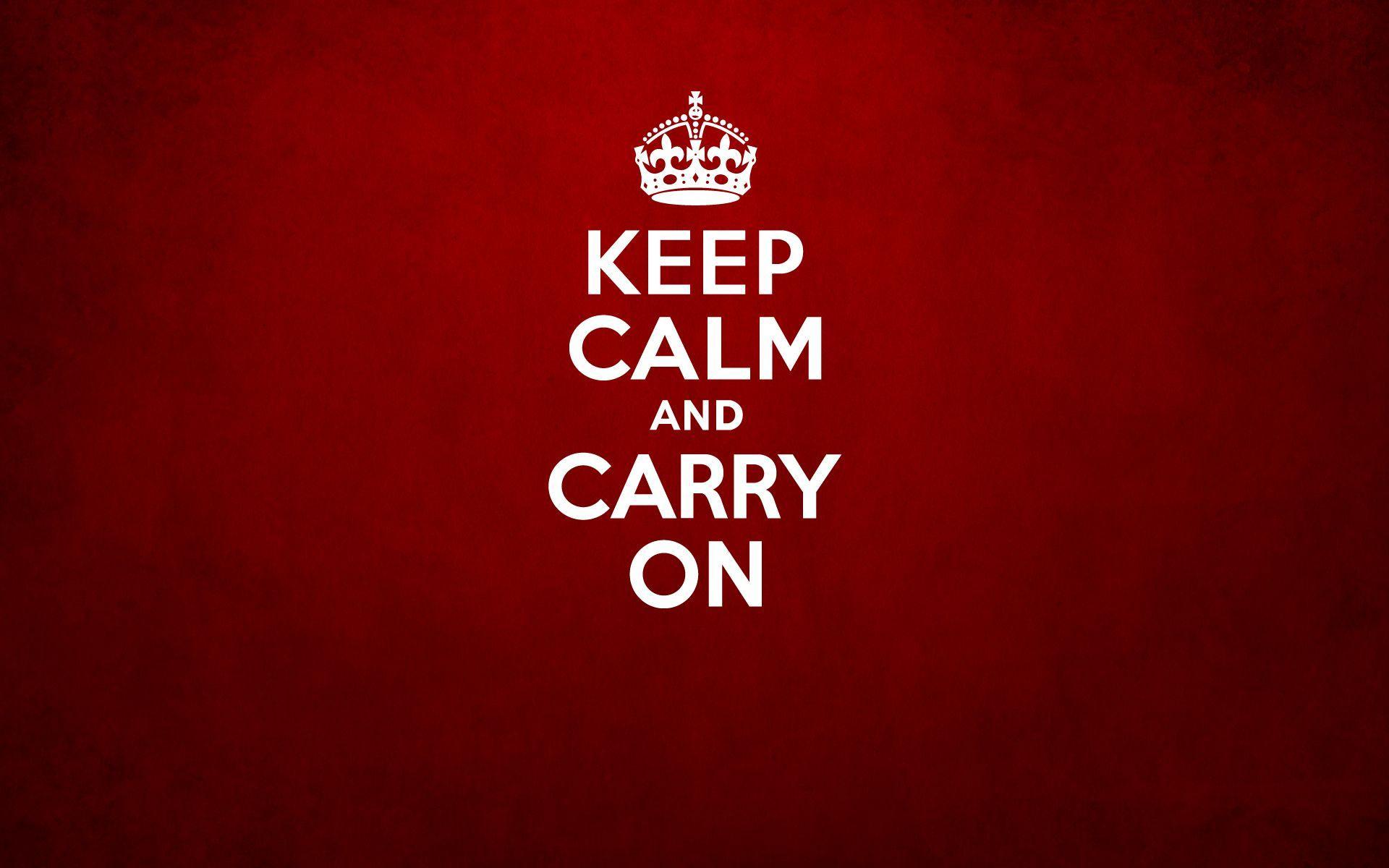 Keep Calm Wallpapers Hd Wallpaper Cave