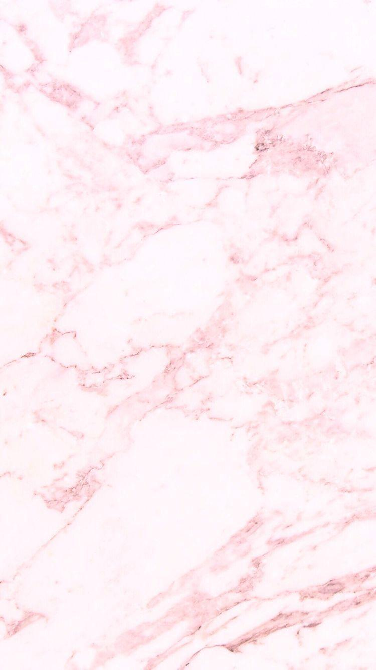 Soft pink marble pattern iPhone wallpapers …