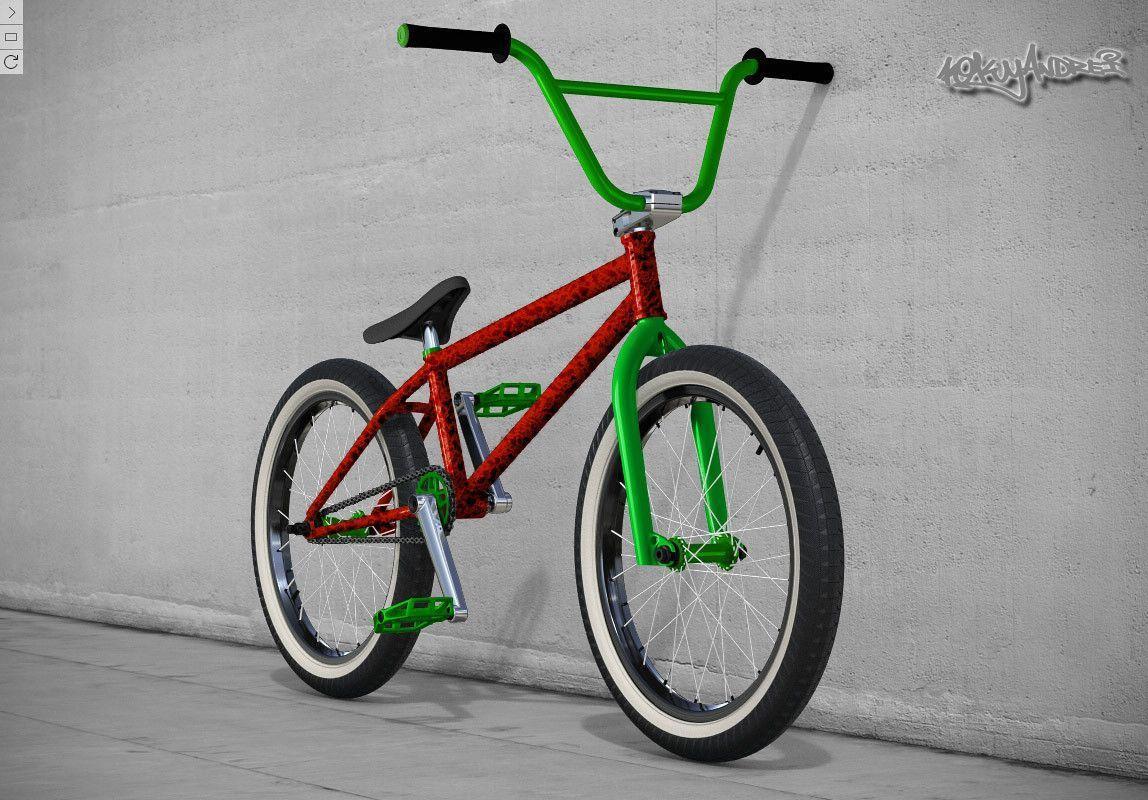 Download Bmx Bike Wallpapers Gallery: BMX Bikes Wallpapers