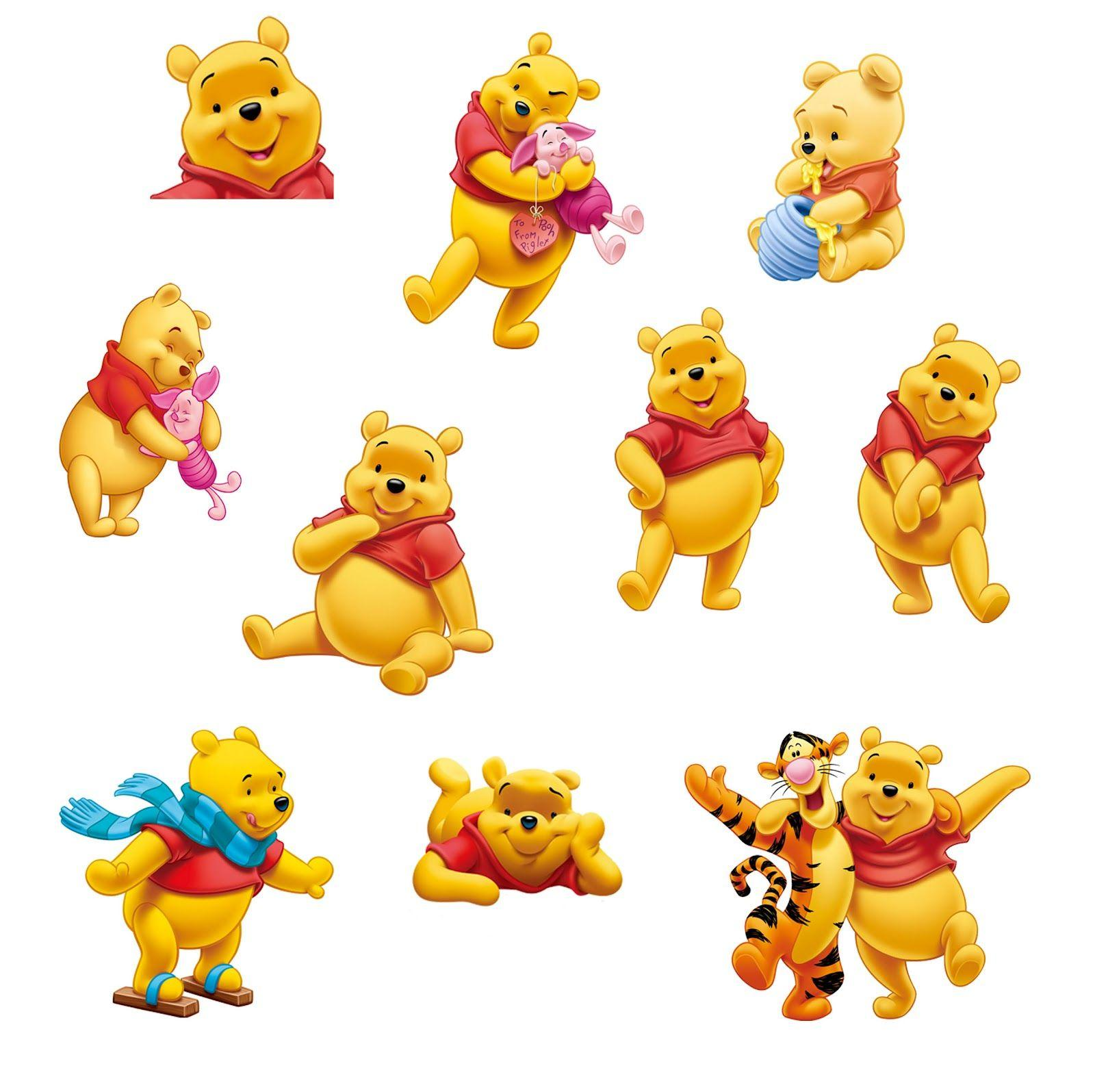 Wallpaper Winnie The Pooh: Wallpapers Winnie The Pooh Baby