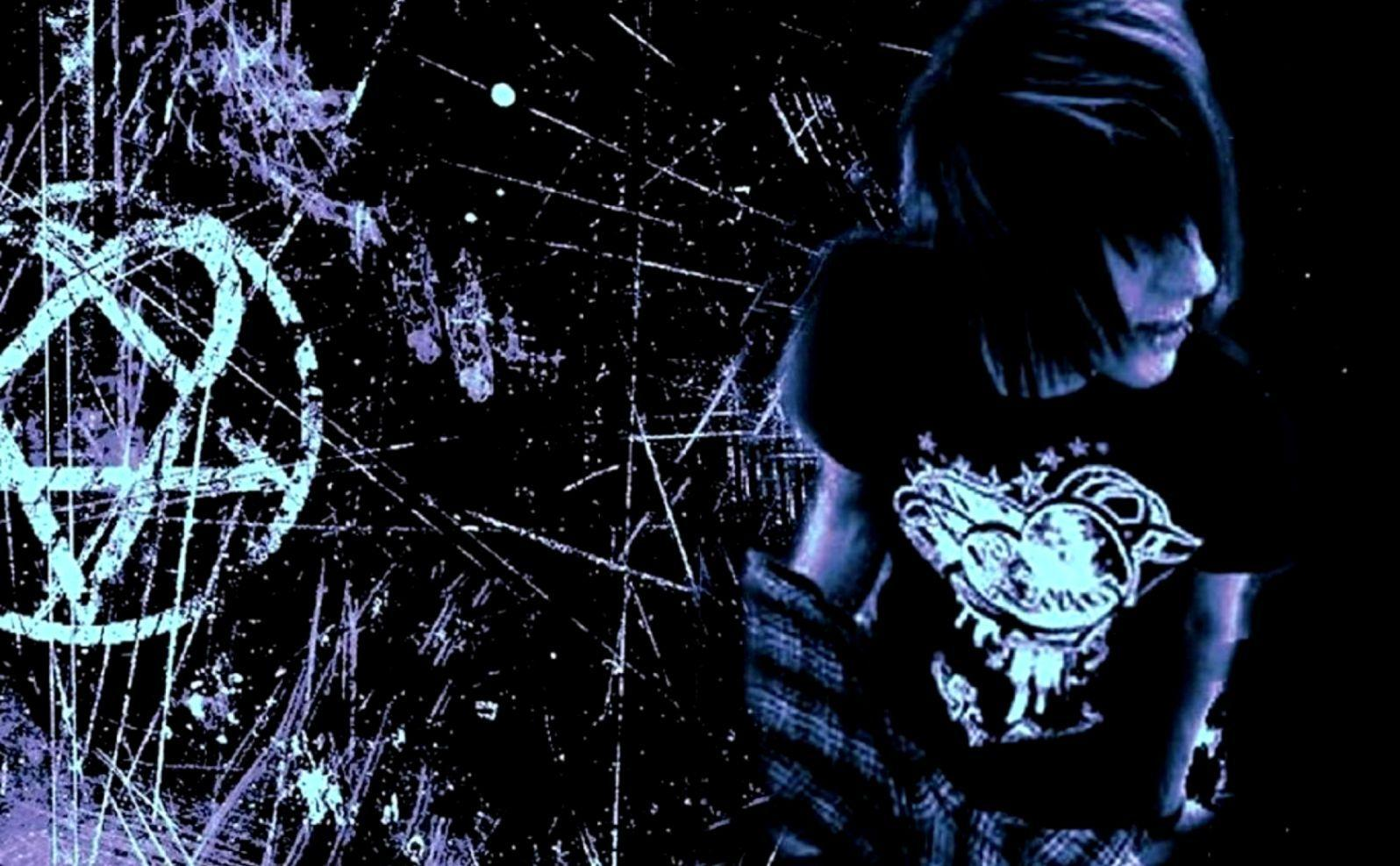 Emo Boy Wallpapers Hd Wallpaper Cave