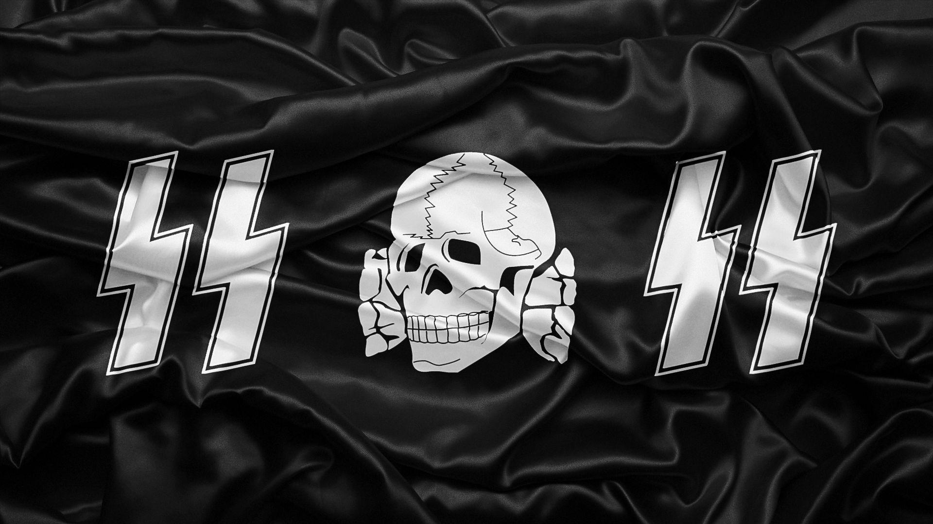 Nazi Ss Wallpapers