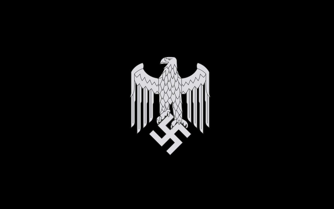 Nazi Eagle Wallpapers Wallpaper Cave