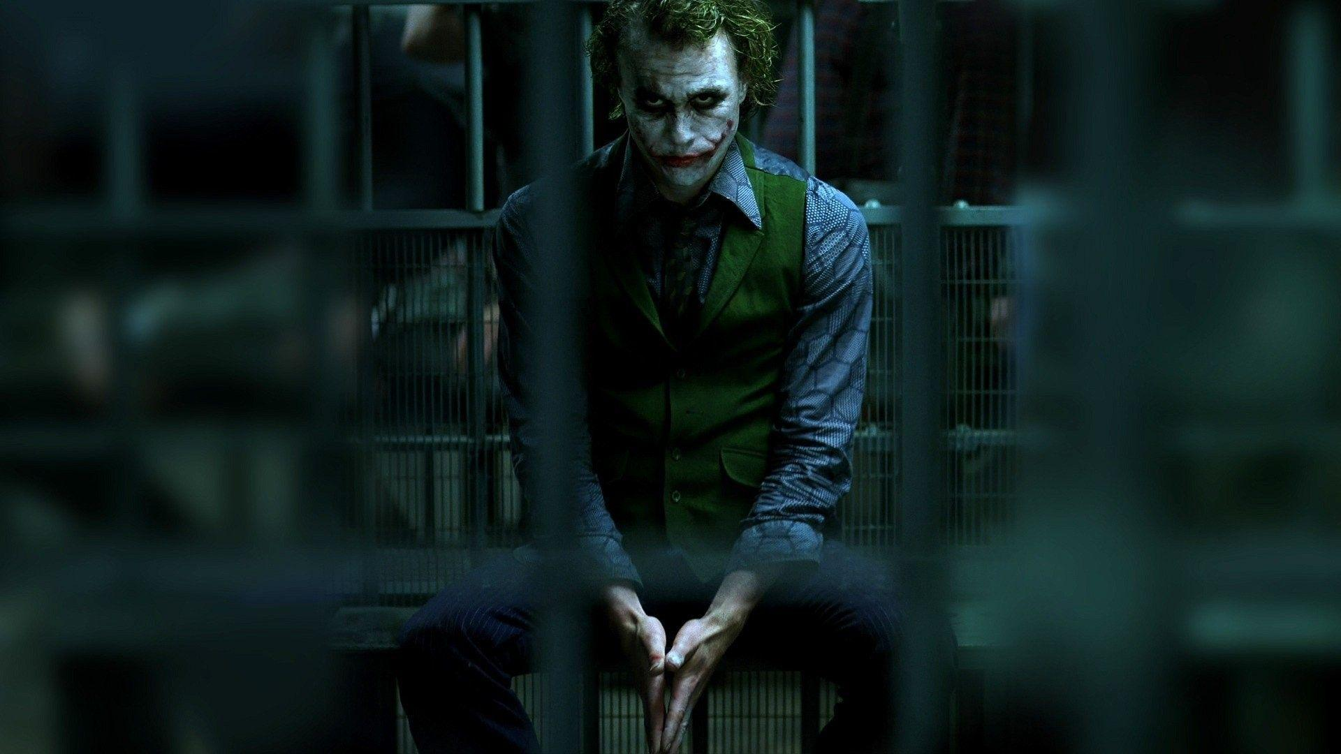 Heath Ledger Joker Wallpapers 1024x768 Wallpaper Cave