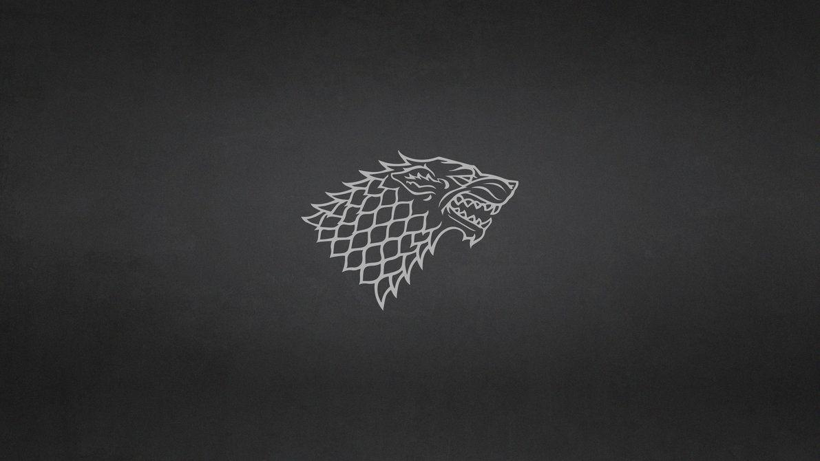 House Of Stark Wallpapers Wallpaper Cave