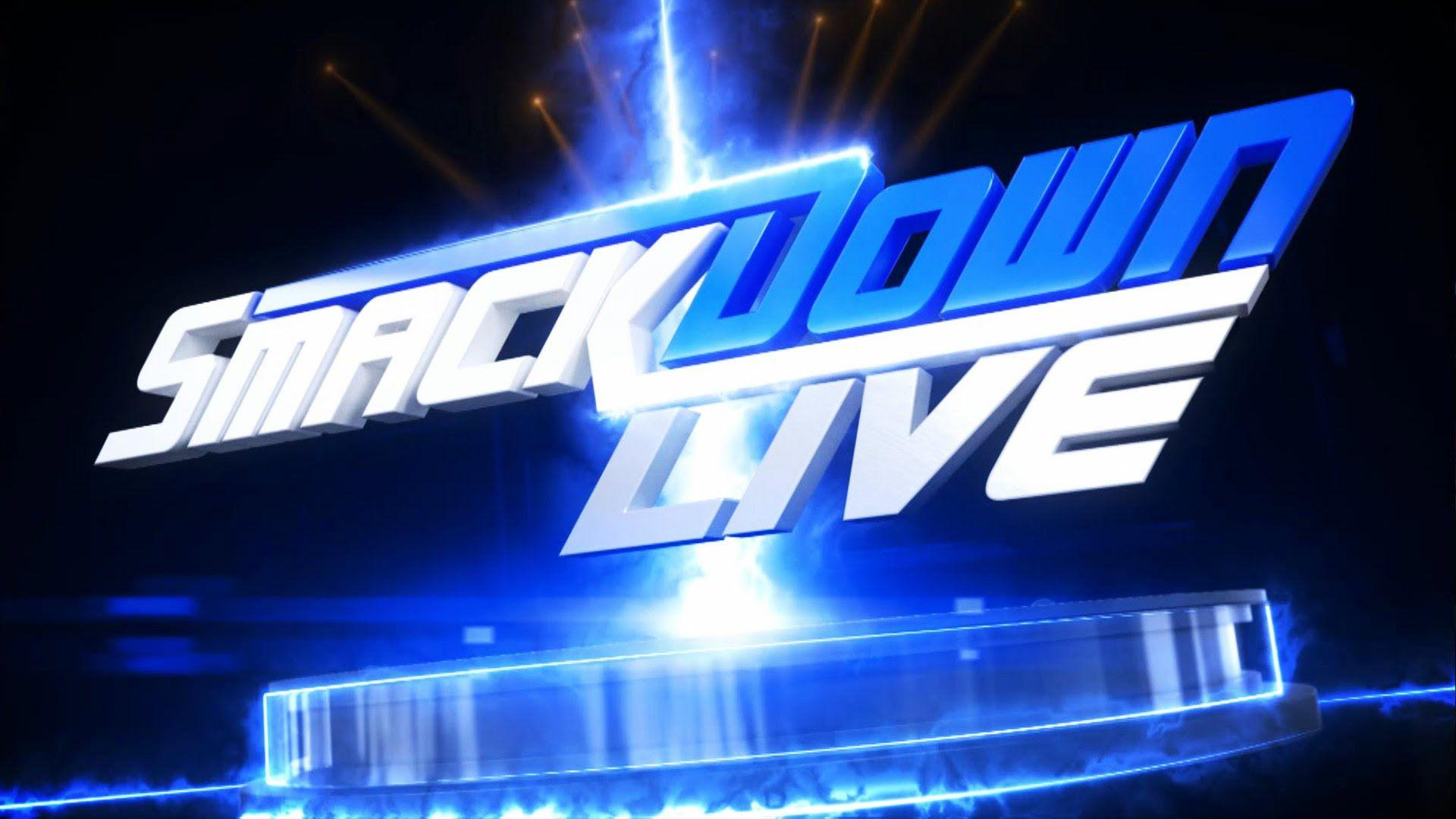 Another Spoiler Update For Tonights WWE Smackdown Live