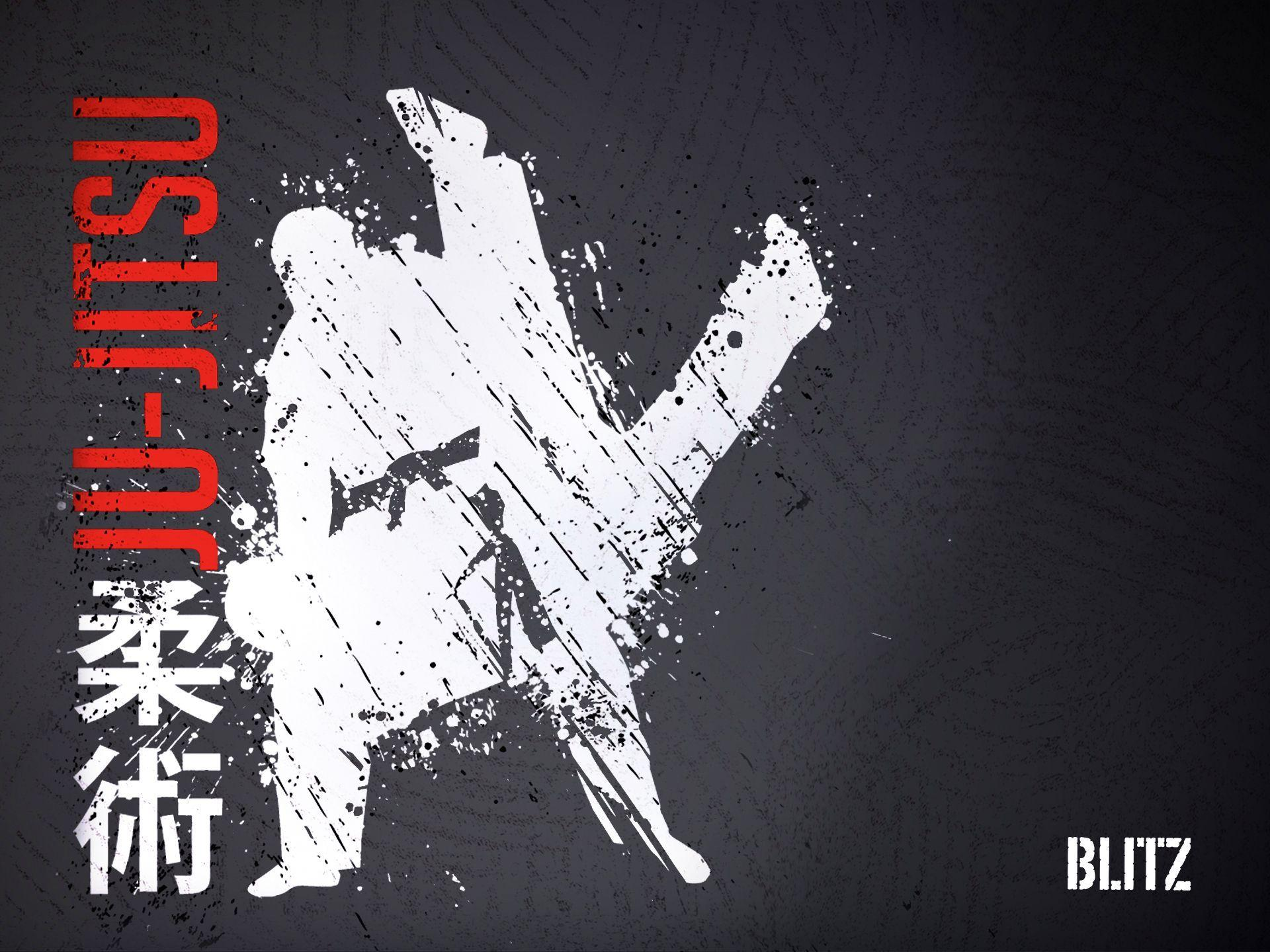Blitz Ju Jitsu Wallpapers