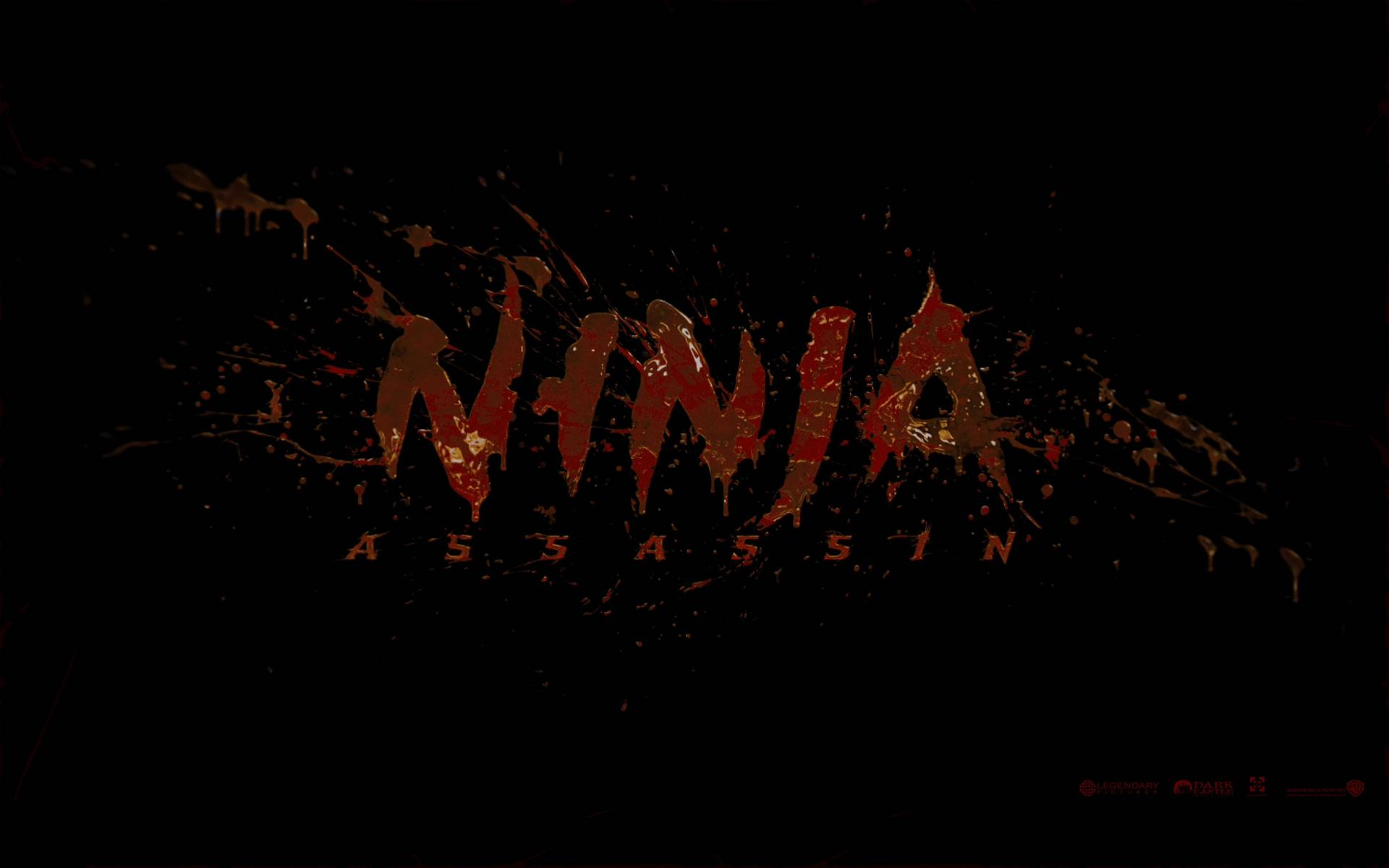 Ninja 3D Wallpapers Wallpaper Cave
