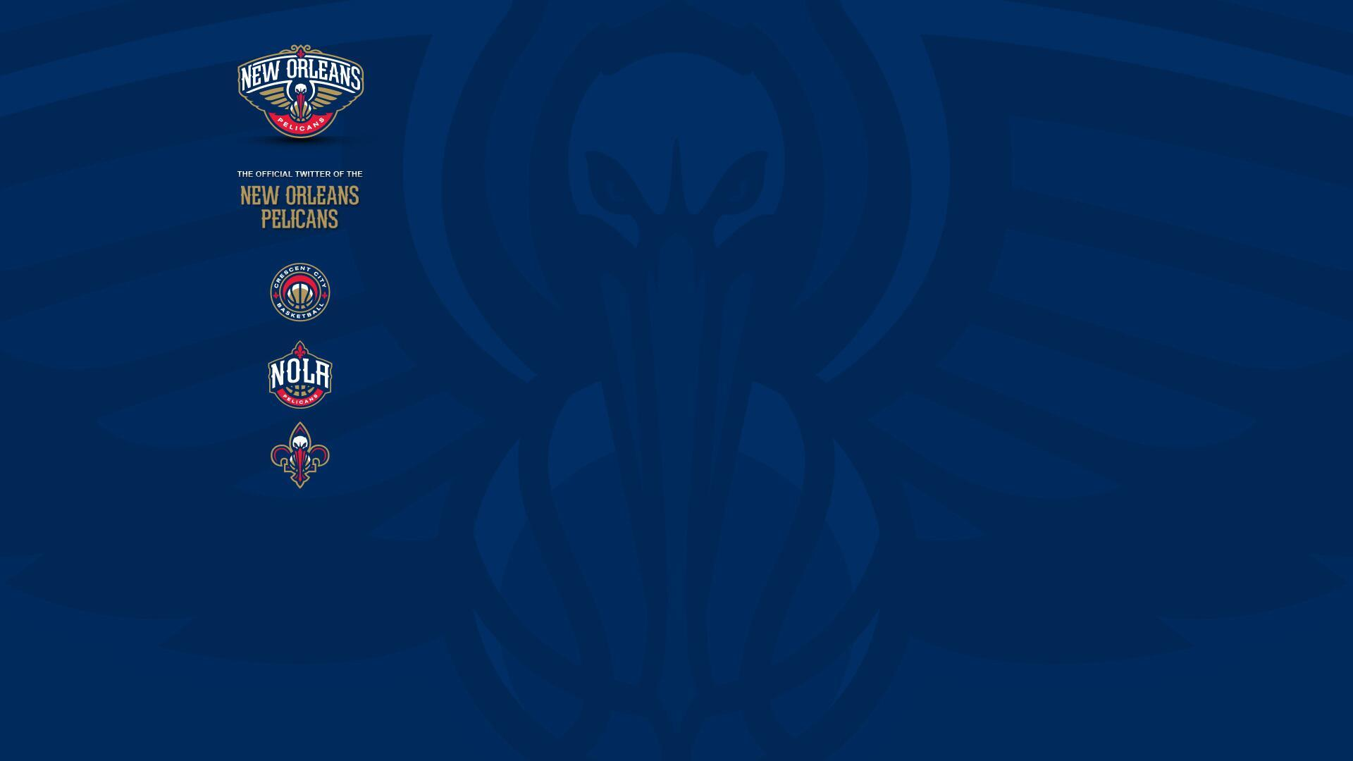 New Orleans Pelicans 2018 Wallpapers Wallpaper Cave