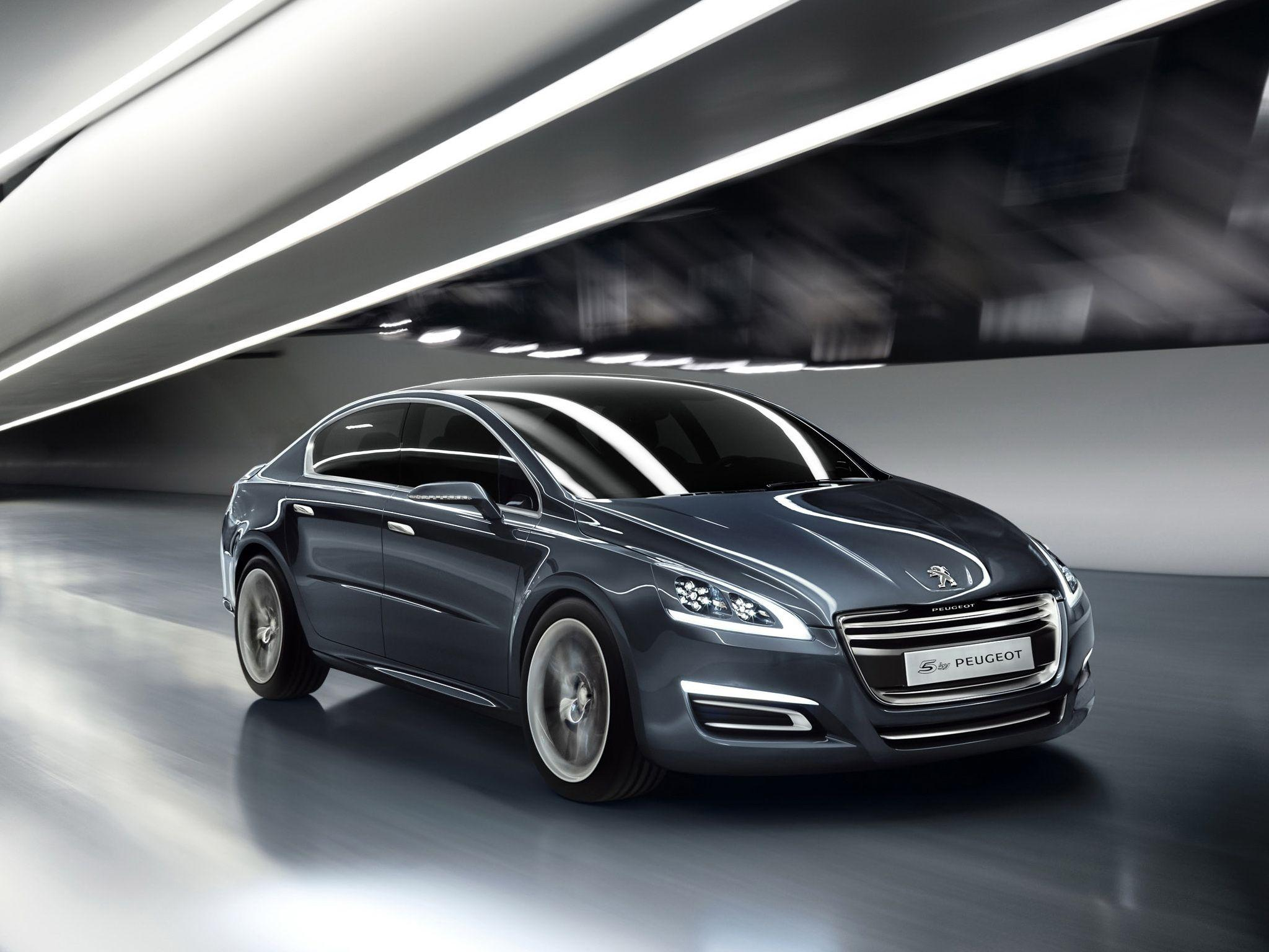 Peugeot 508 HD Picture Wallpapers